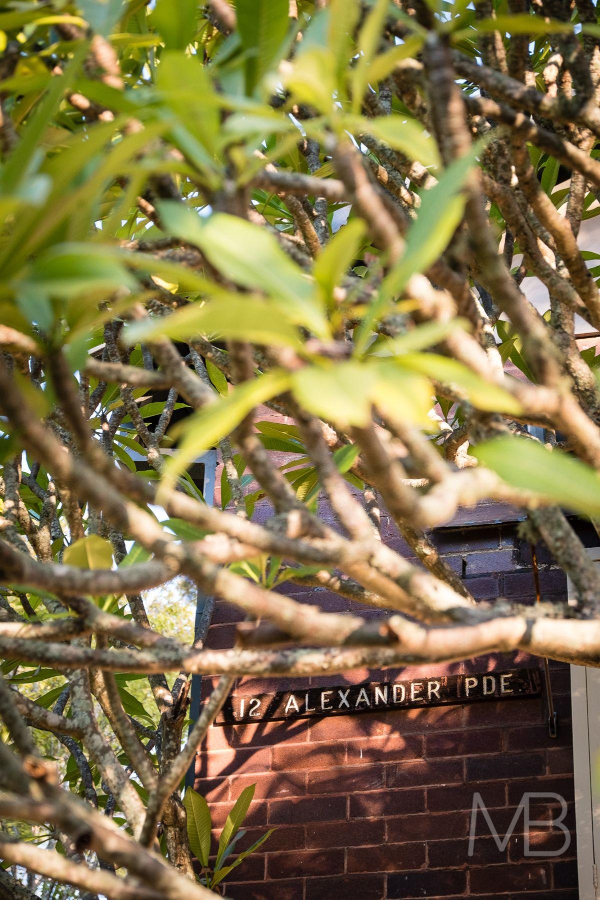 12 Alexander Parade
