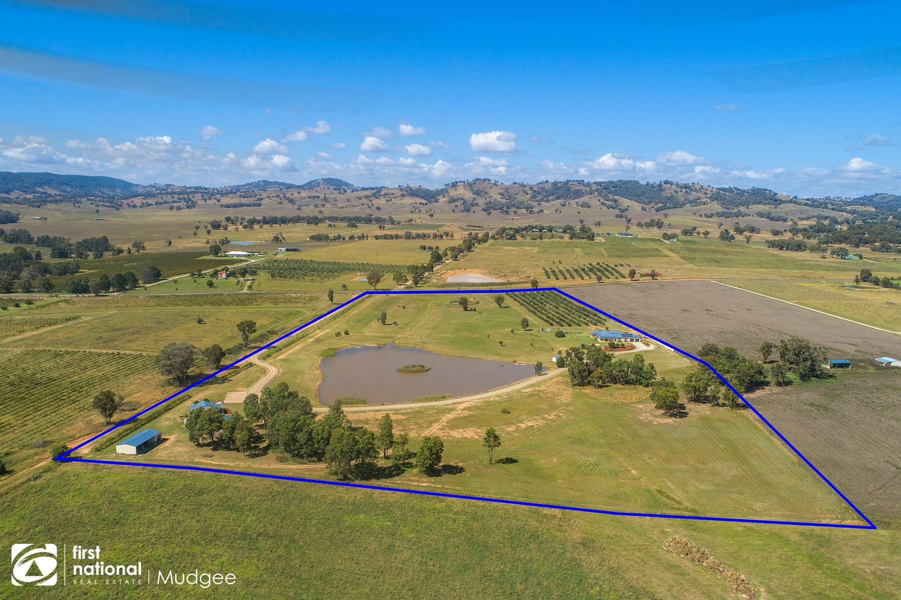 29 Alexander Road, Mudgee, NSW 2850