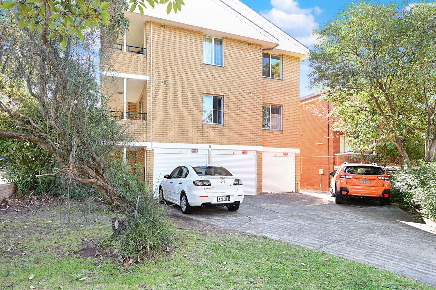 3/5 Homebush Road, Strathfield, NSW 2135