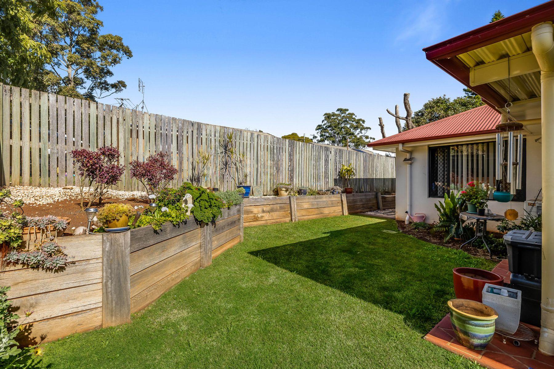 36 Willowburn Drive, Rockville, QLD 4350
