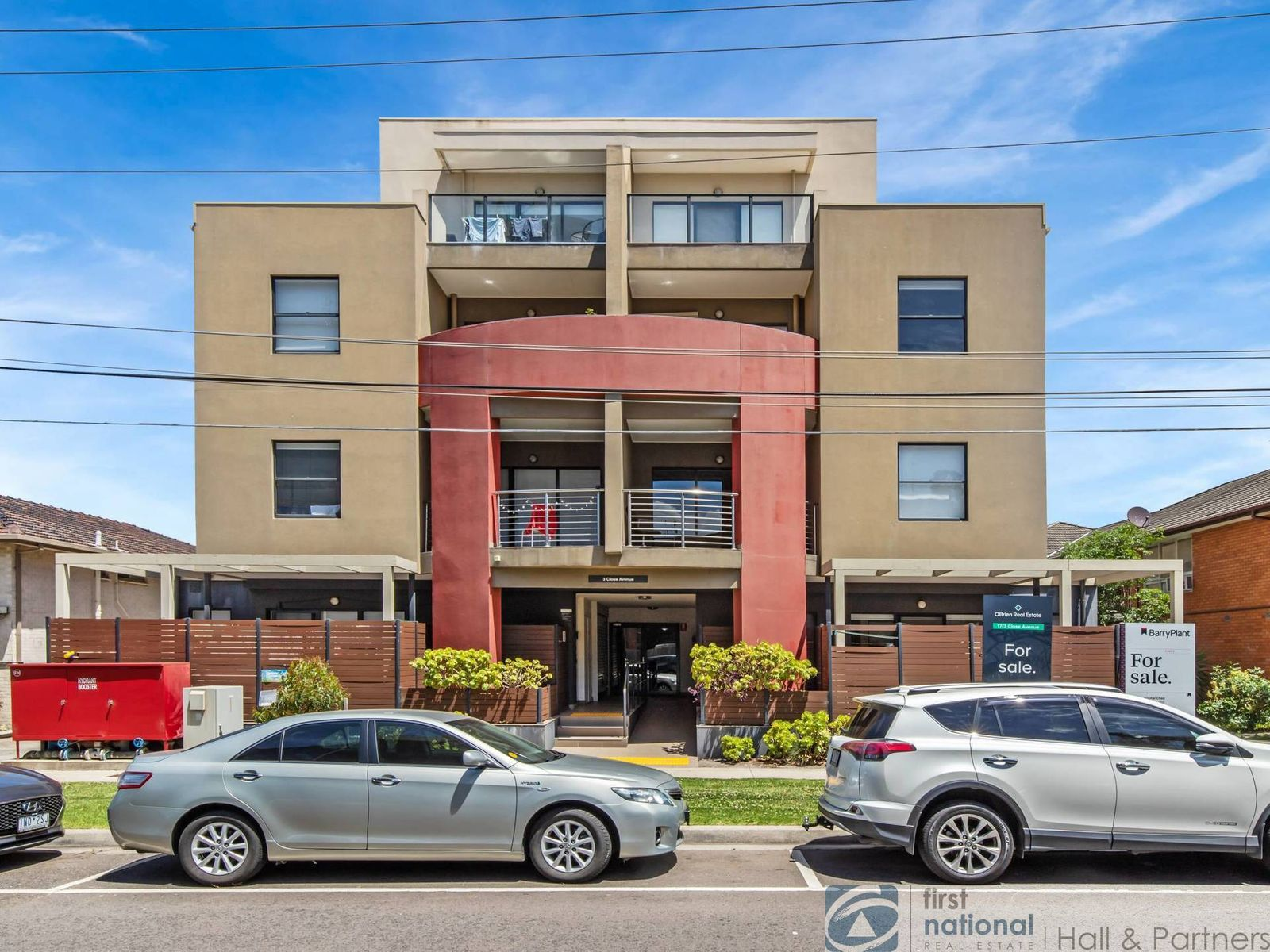 5/3 Close Avenue, Dandenong, VIC 3175