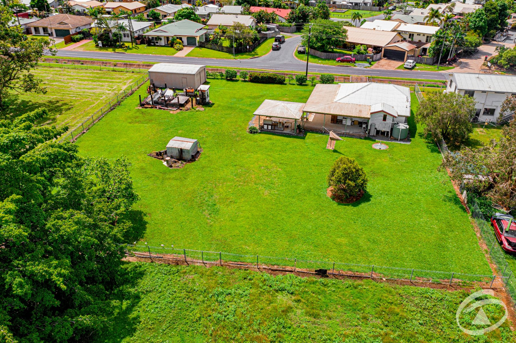 68 Giffin Road, White Rock, QLD 4868