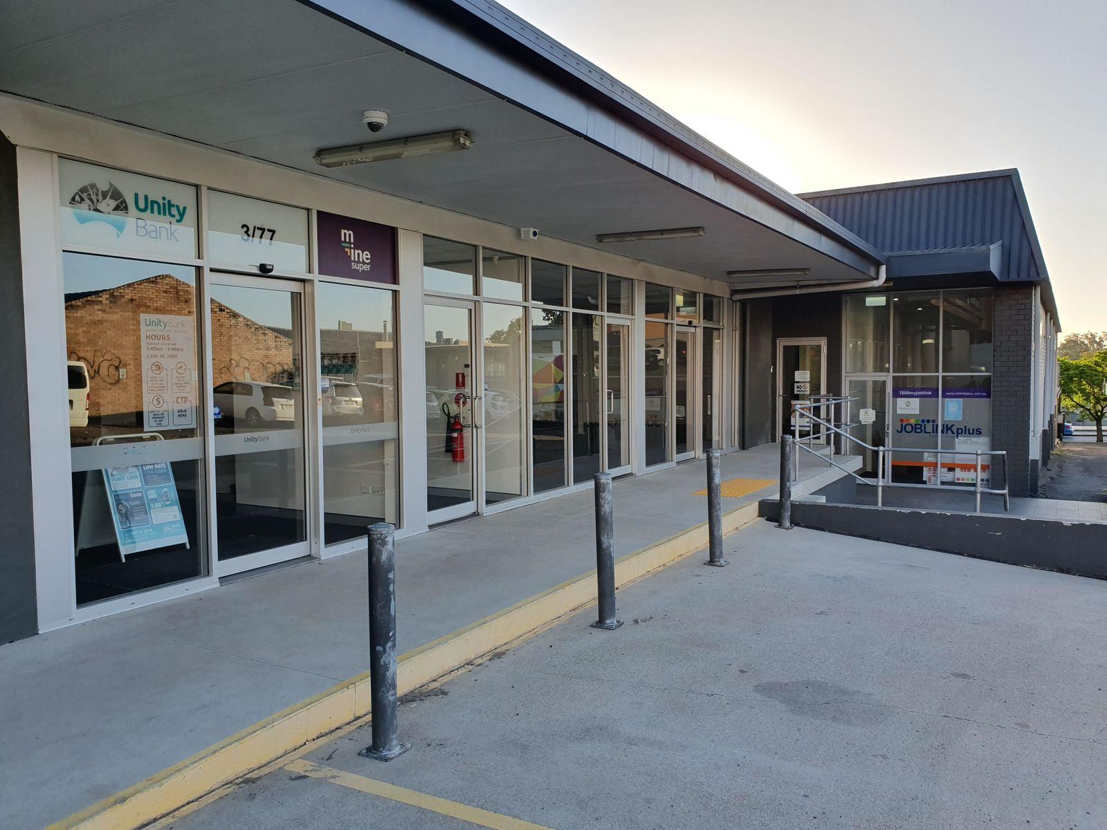 4A/177 Bridge Street, Muswellbrook, NSW 2333