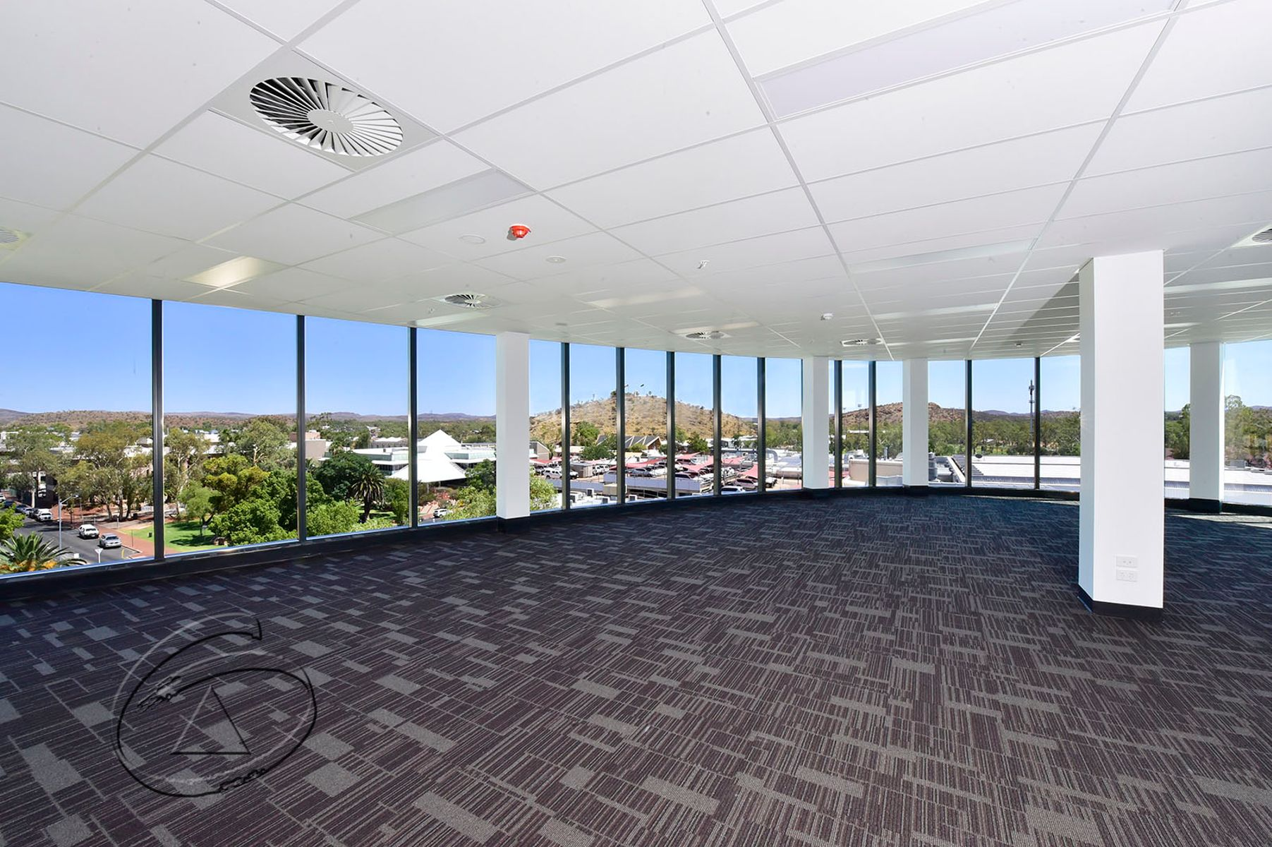 Office 2/14  Parsons Street, Alice Springs, NT 0870