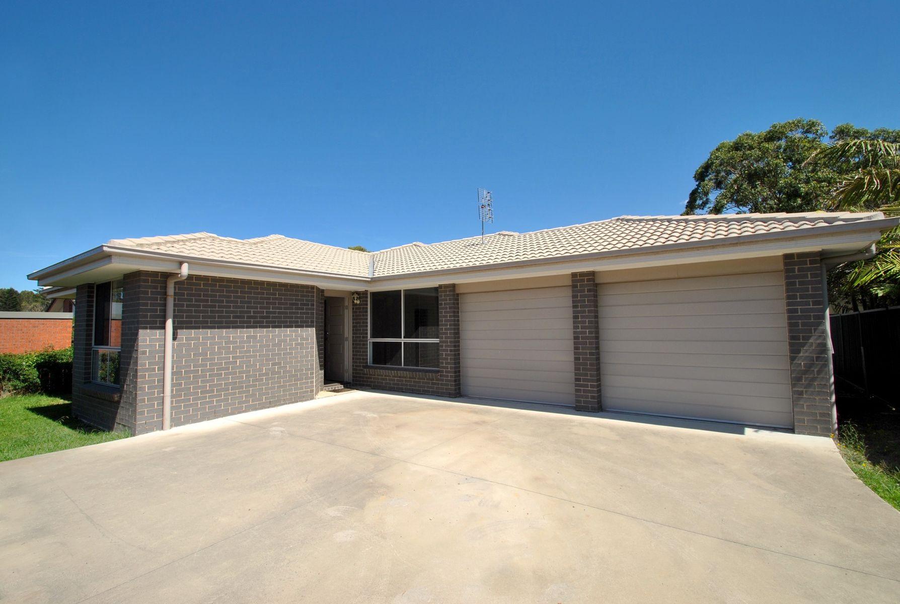 43A Prince Edward Avenue, Culburra Beach, NSW 2540
