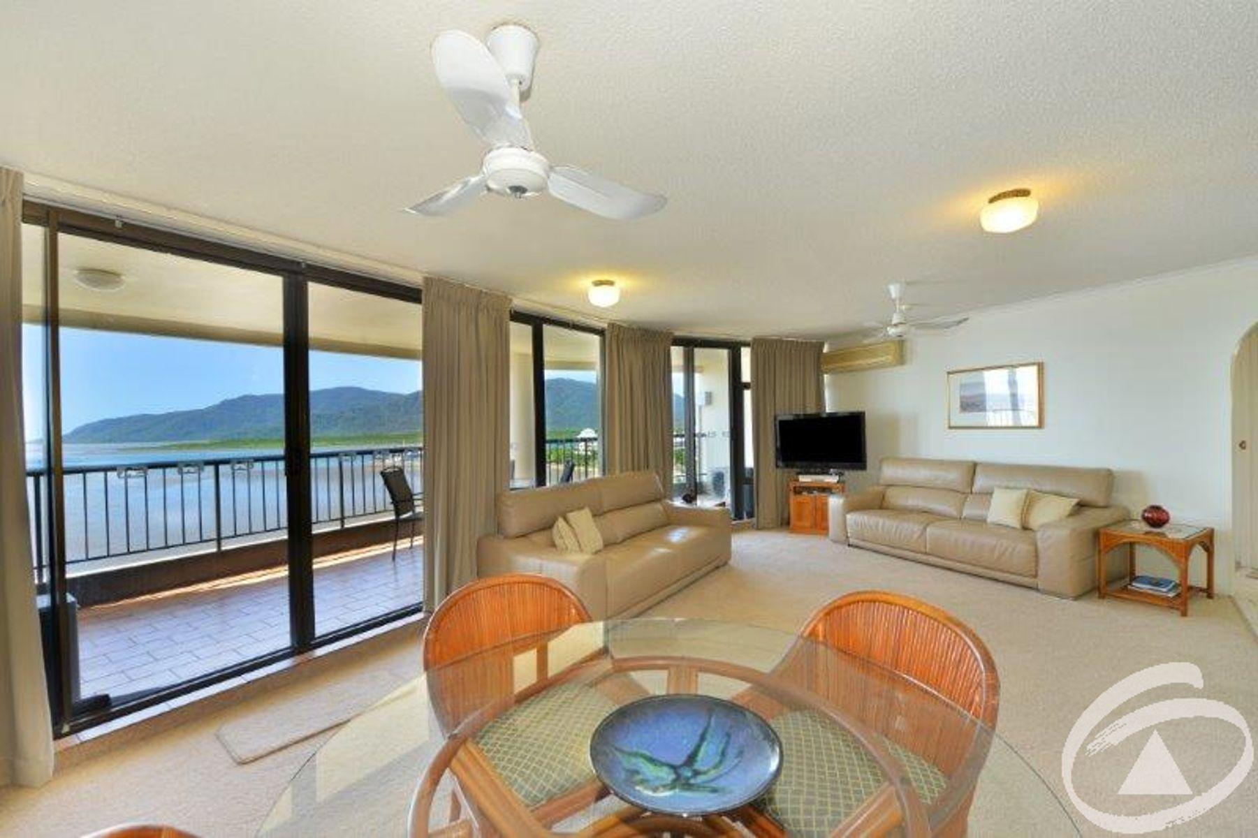 74/107 Esplanade, Cairns City, QLD 4870