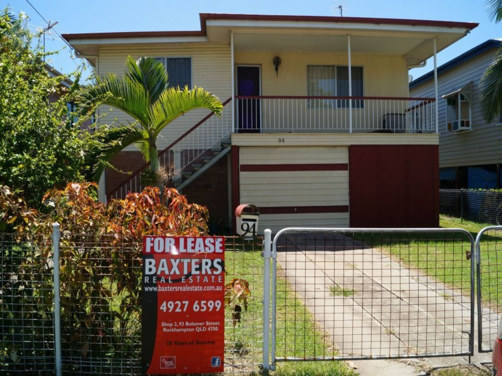 94 Glenmore Road, Park Avenue, QLD 4701