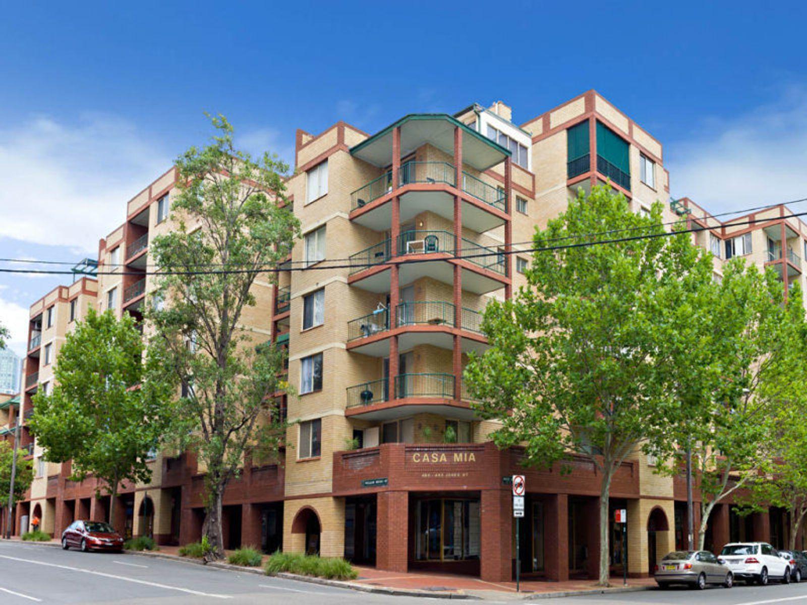 43/333 Bulwara Street, Ultimo, NSW 2007