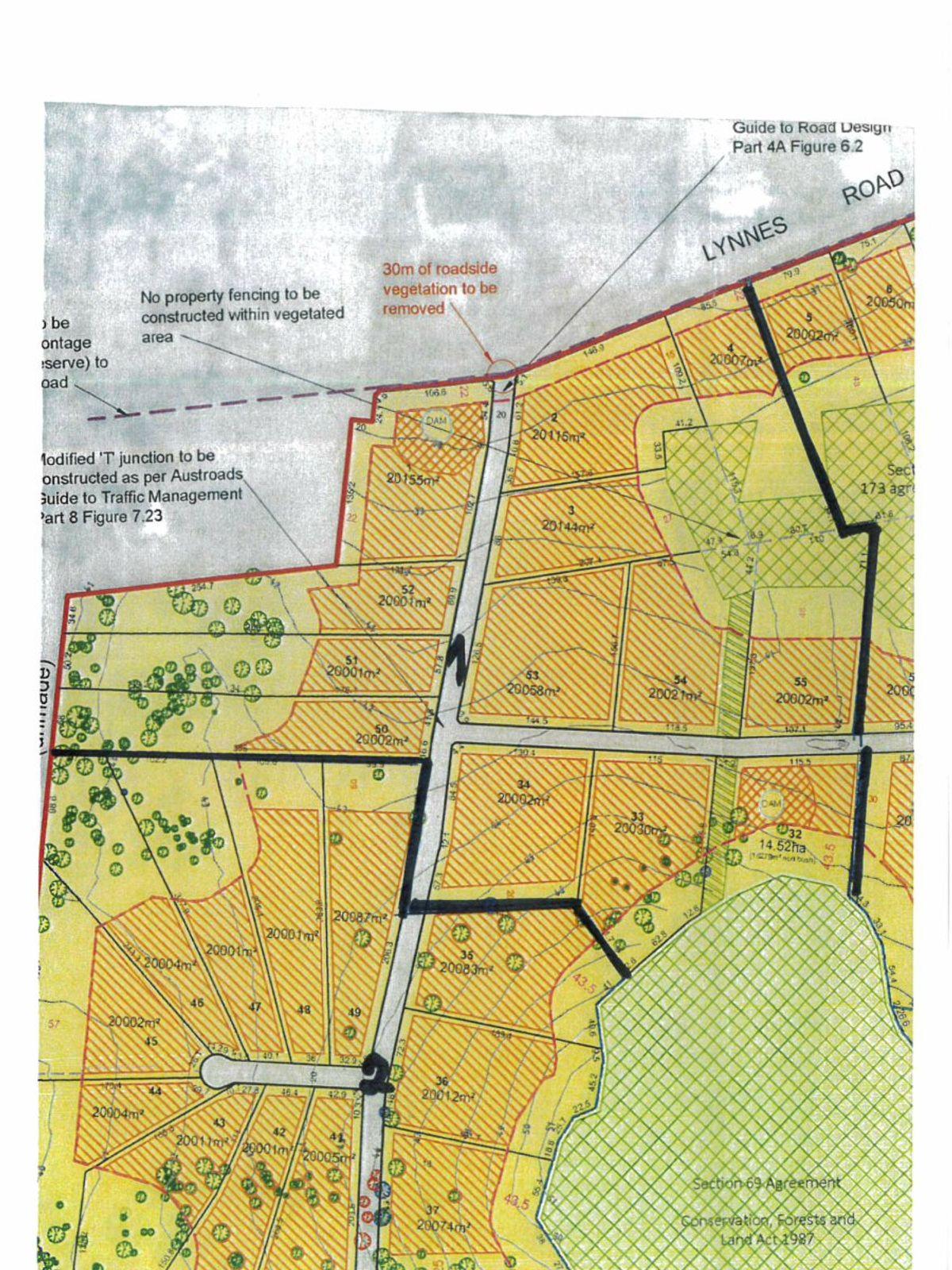 Lot 2 660 Lynnes Road, Wattle Bank, VIC 3995