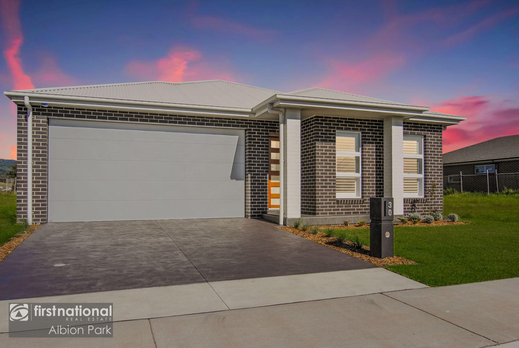 30 Farmgate Crescent, Calderwood, NSW 2527