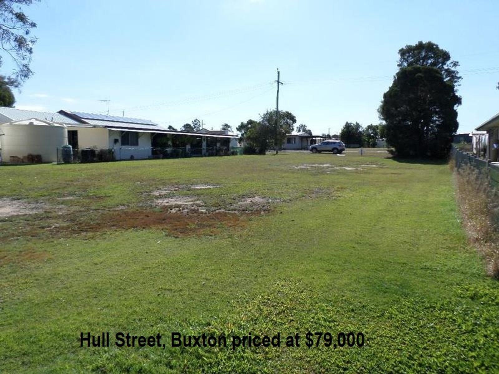 0 Villa Court, Ashfield, QLD 4670