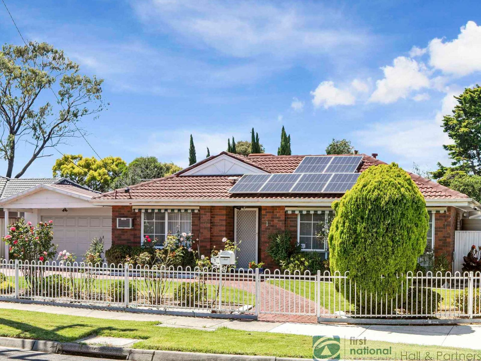 1 Simpson Drive, Dandenong North, VIC 3175