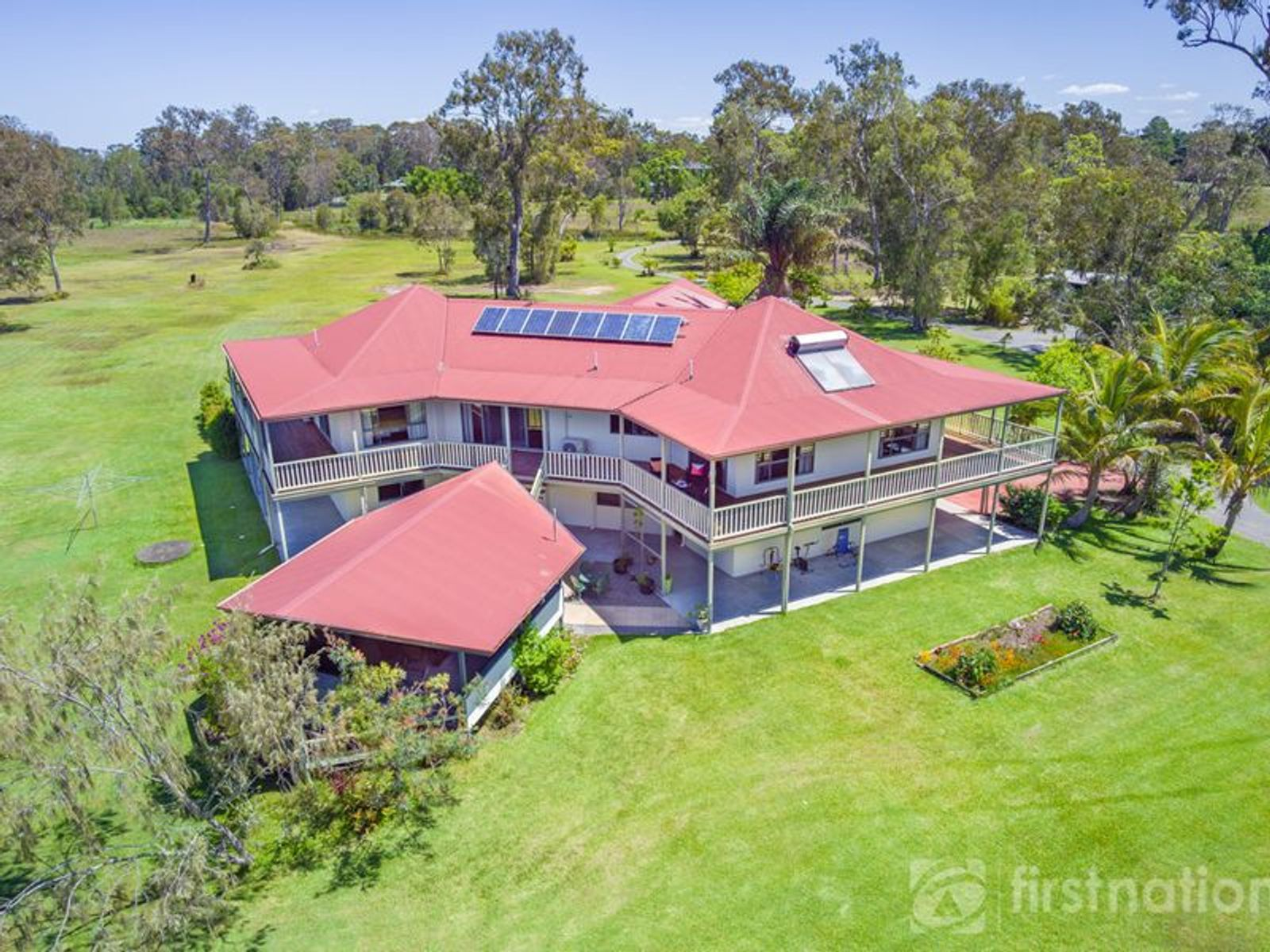 633 Bells Creek Road, Bells Creek, QLD 4551