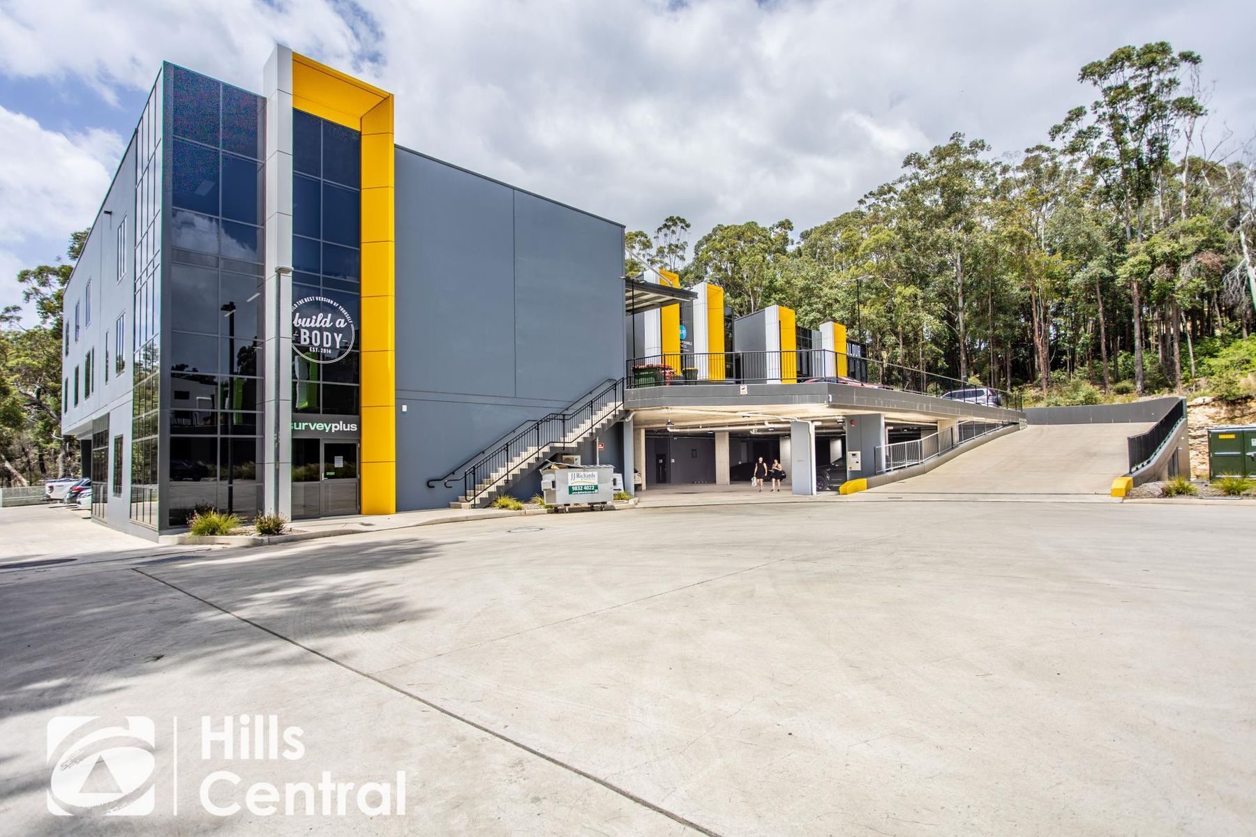 3/242D New Line Road, Dural, NSW 2158
