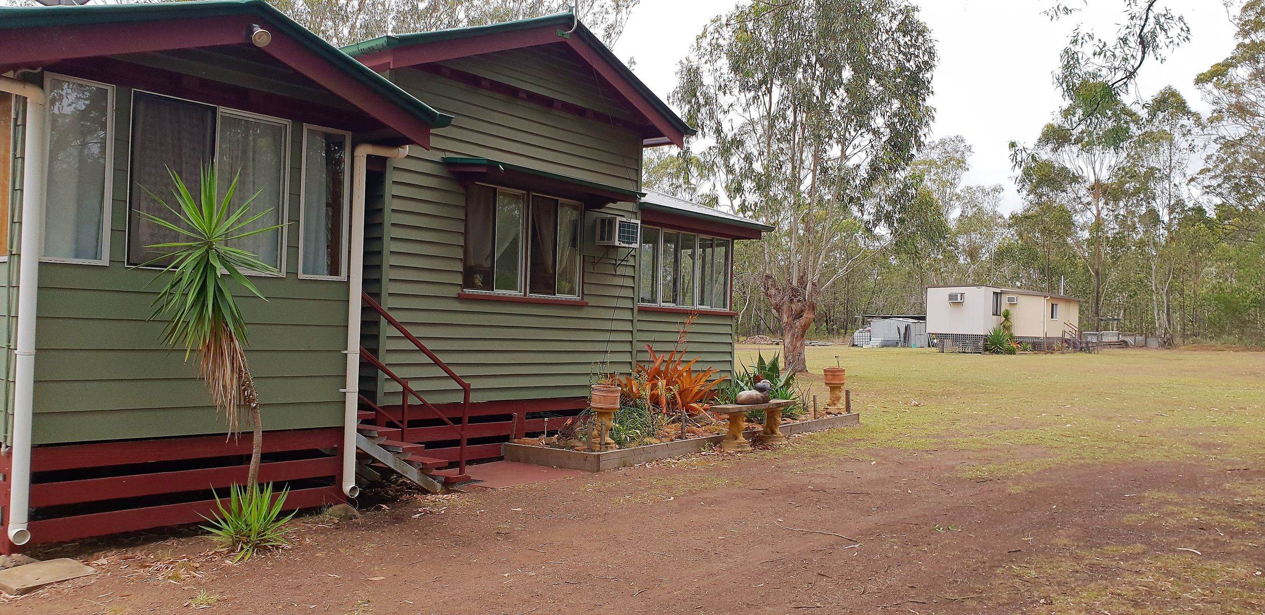 167 Archer Street, Struck Oil, QLD 4714