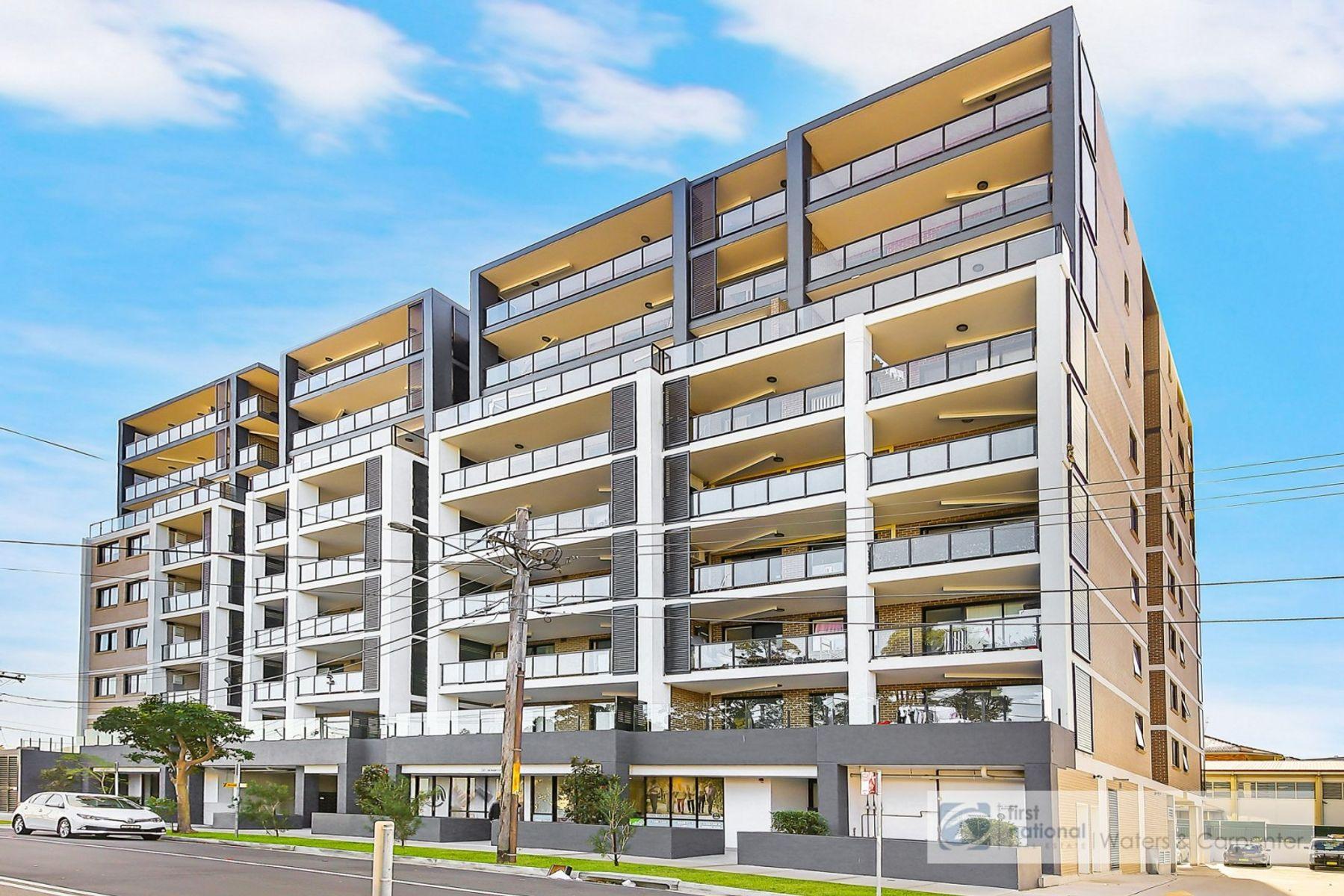 43/27-29 Mary Street, Auburn, NSW 2144