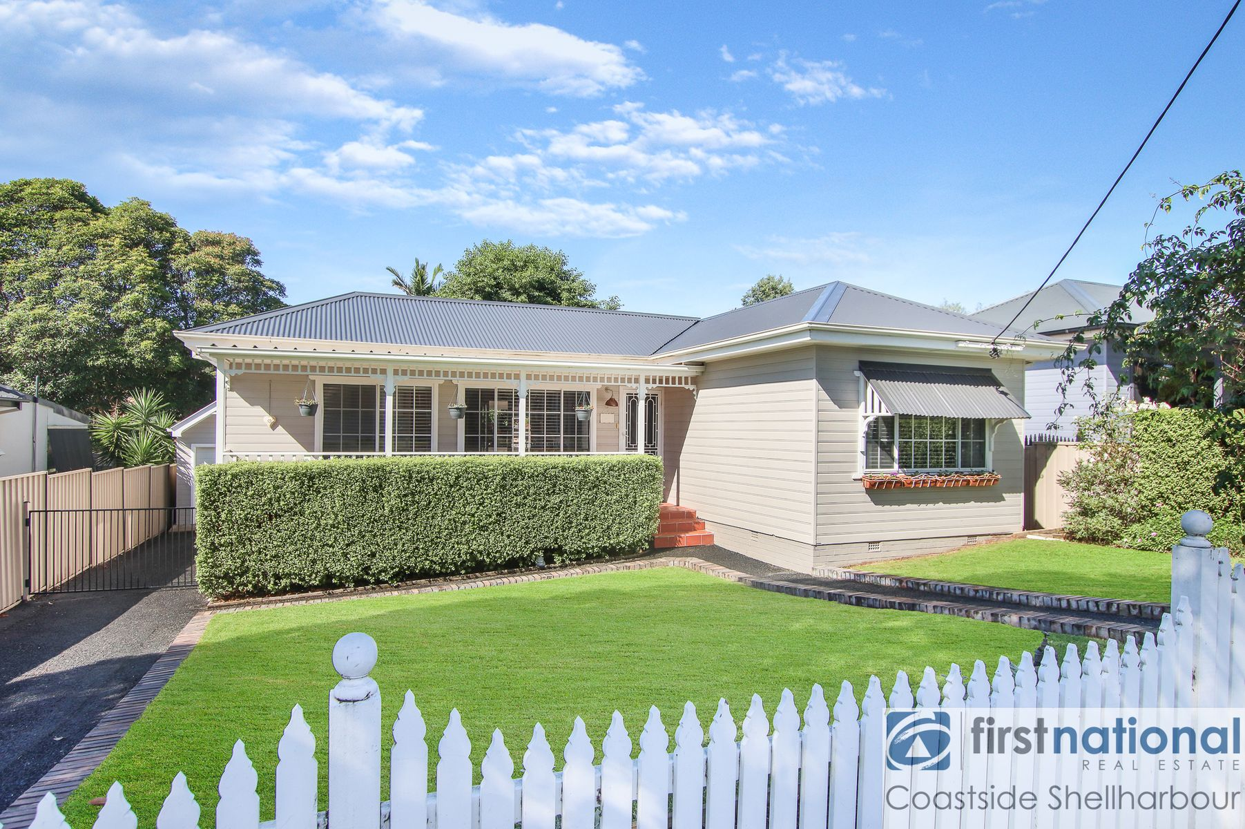 31 Strata Avenue, Barrack Heights, NSW 2528