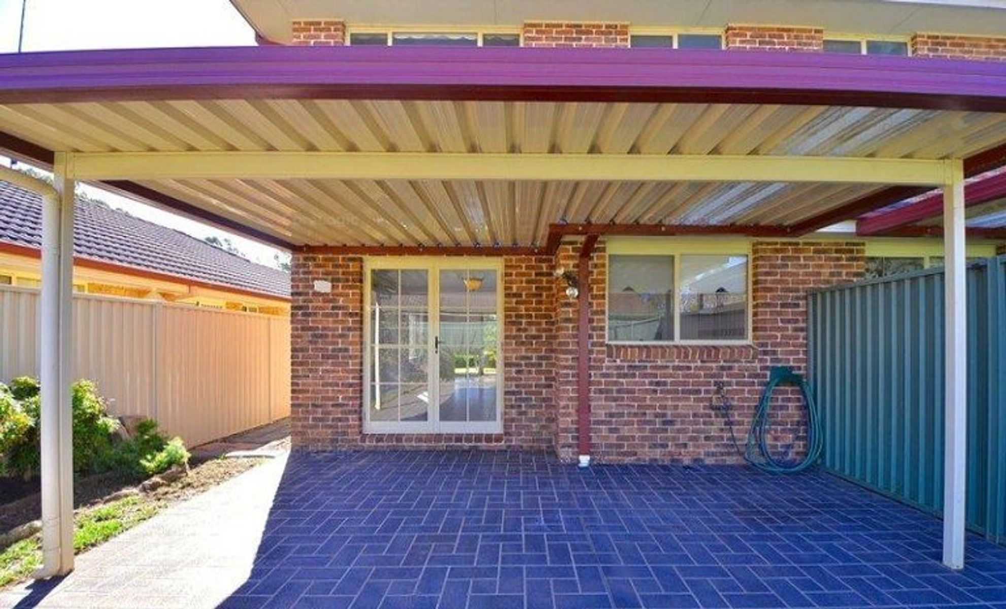 2/44 Arkell Drive, Bligh Park, NSW 2756