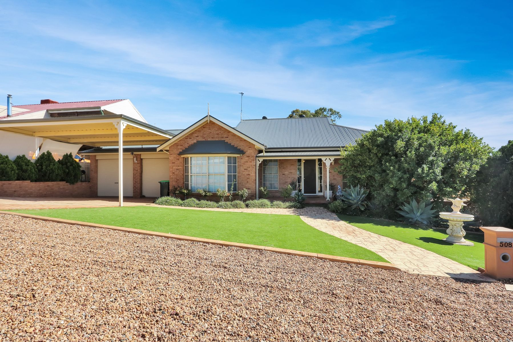 508 Wyman Lane, Broken Hill, NSW 2880