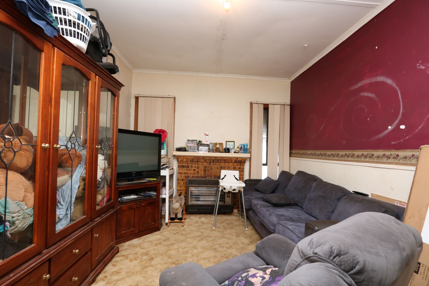 26  Holyrood Street,, Maryborough, VIC 3465