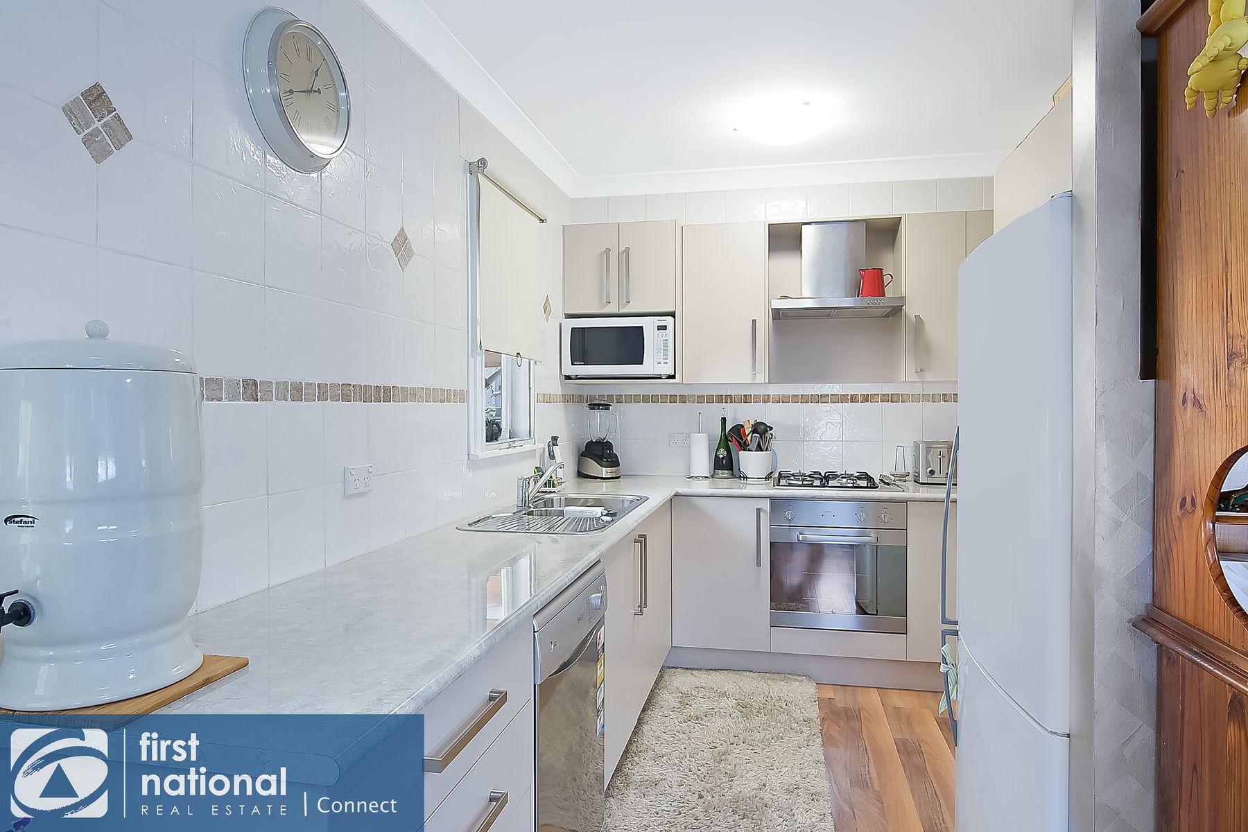 50 West Market Street, Richmond, NSW 2753