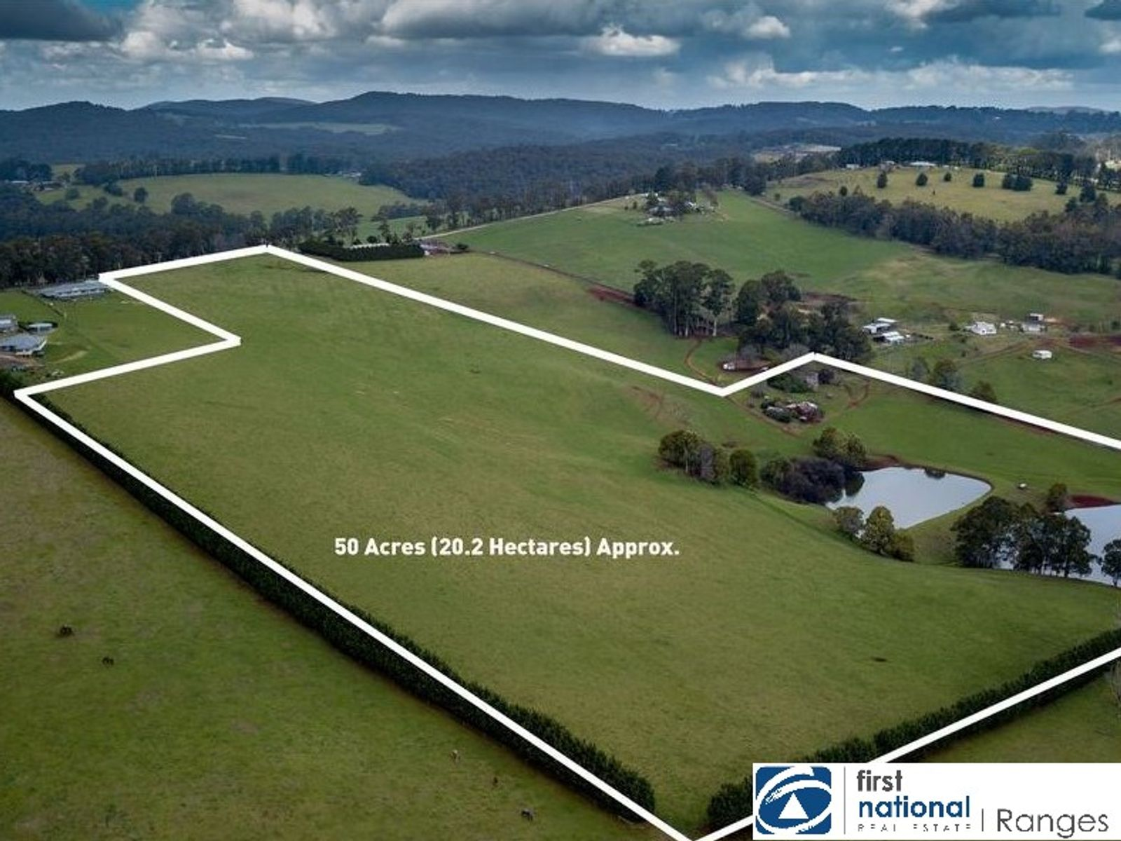 455 Ure Road, Gembrook, VIC 3783