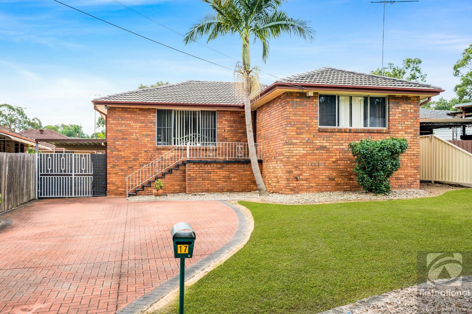 17 Nowra Street, Marayong, NSW 2148