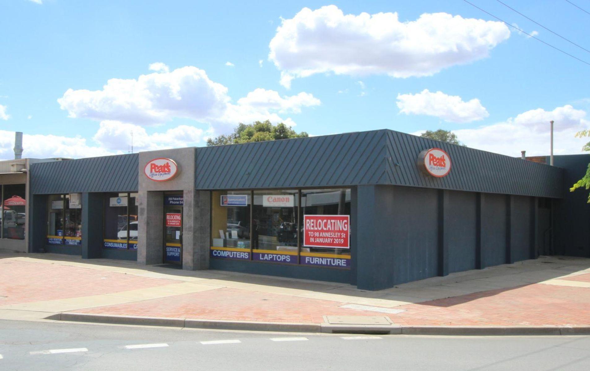 200 Pakenham Street, Echuca, VIC 3564