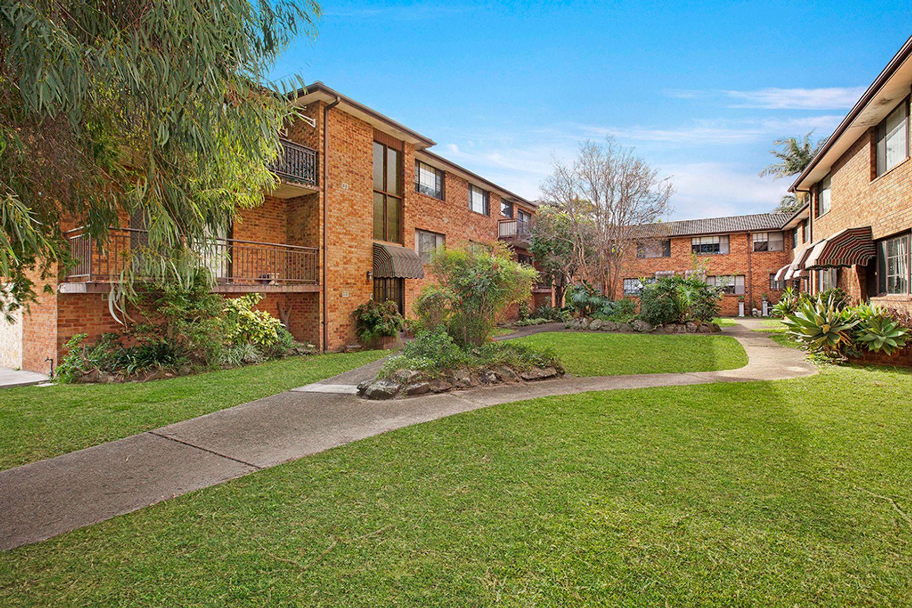 13/6-12 Anderson Street, Belmore, NSW 2192