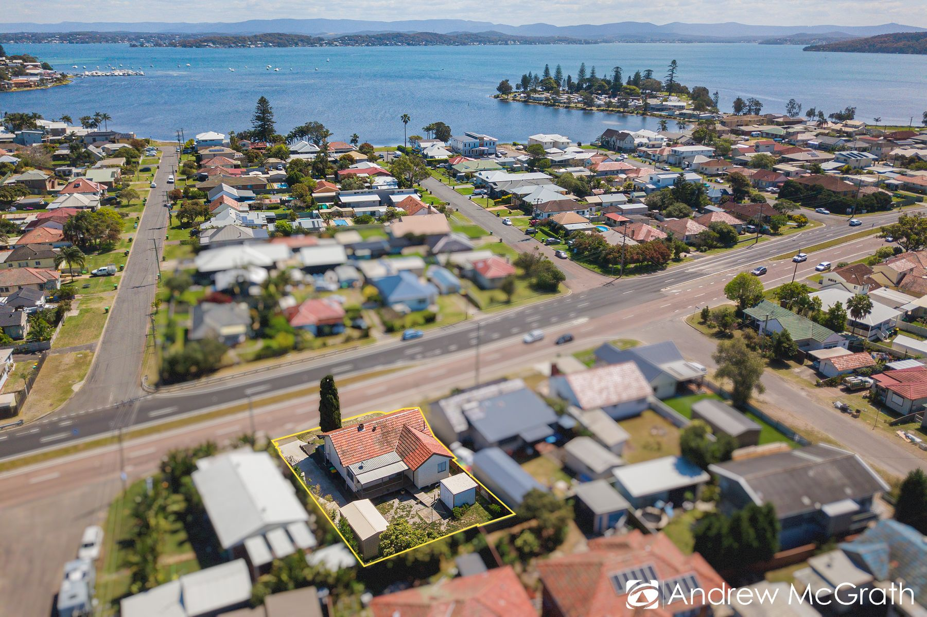 835 Pacific Highway, Belmont South, NSW 2280
