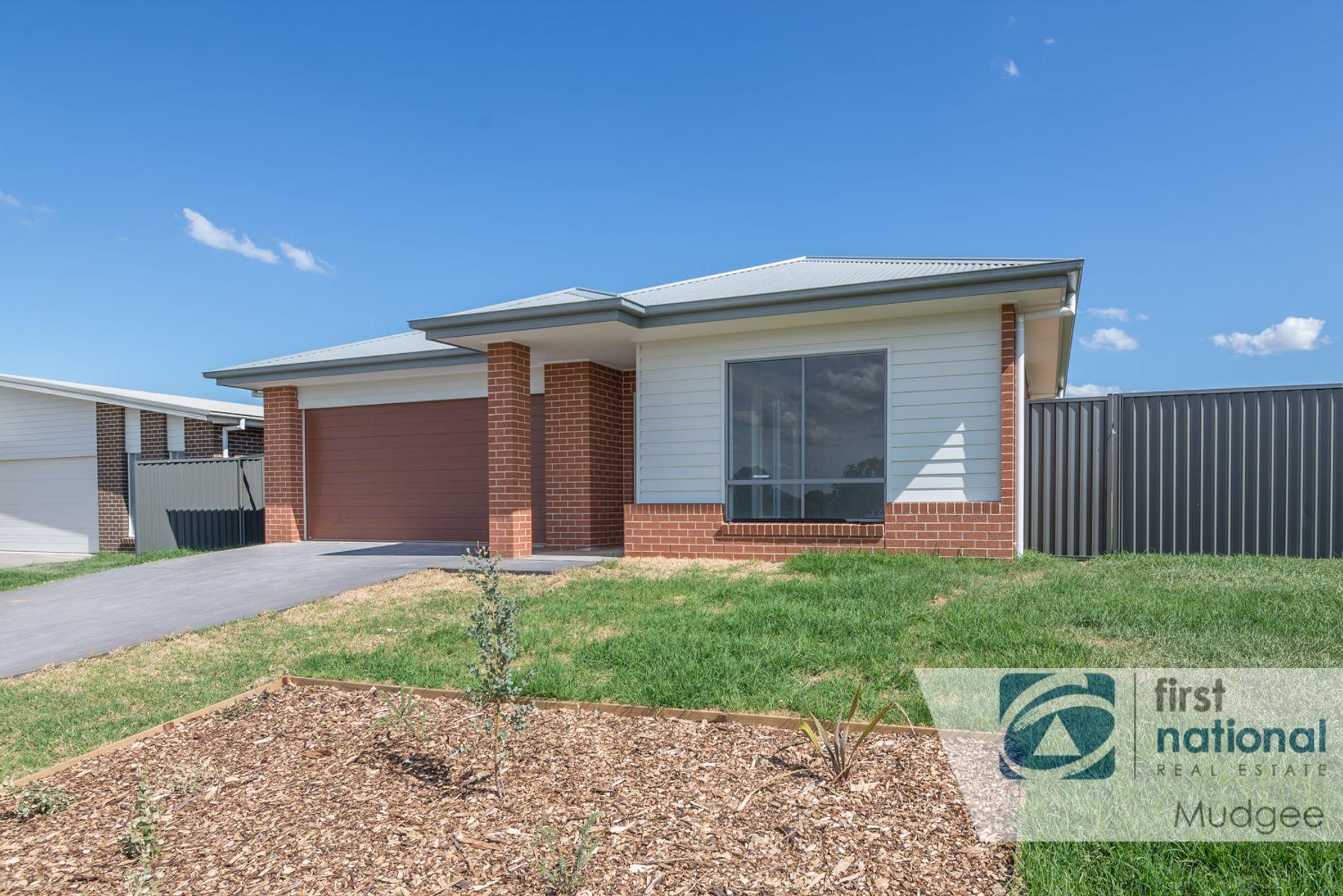 4 Knox Crescent, Mudgee, NSW 2850