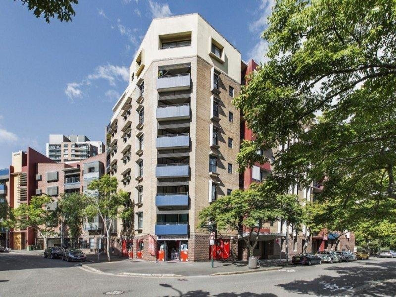 B15/40 Saunders Street, Pyrmont, NSW 2009