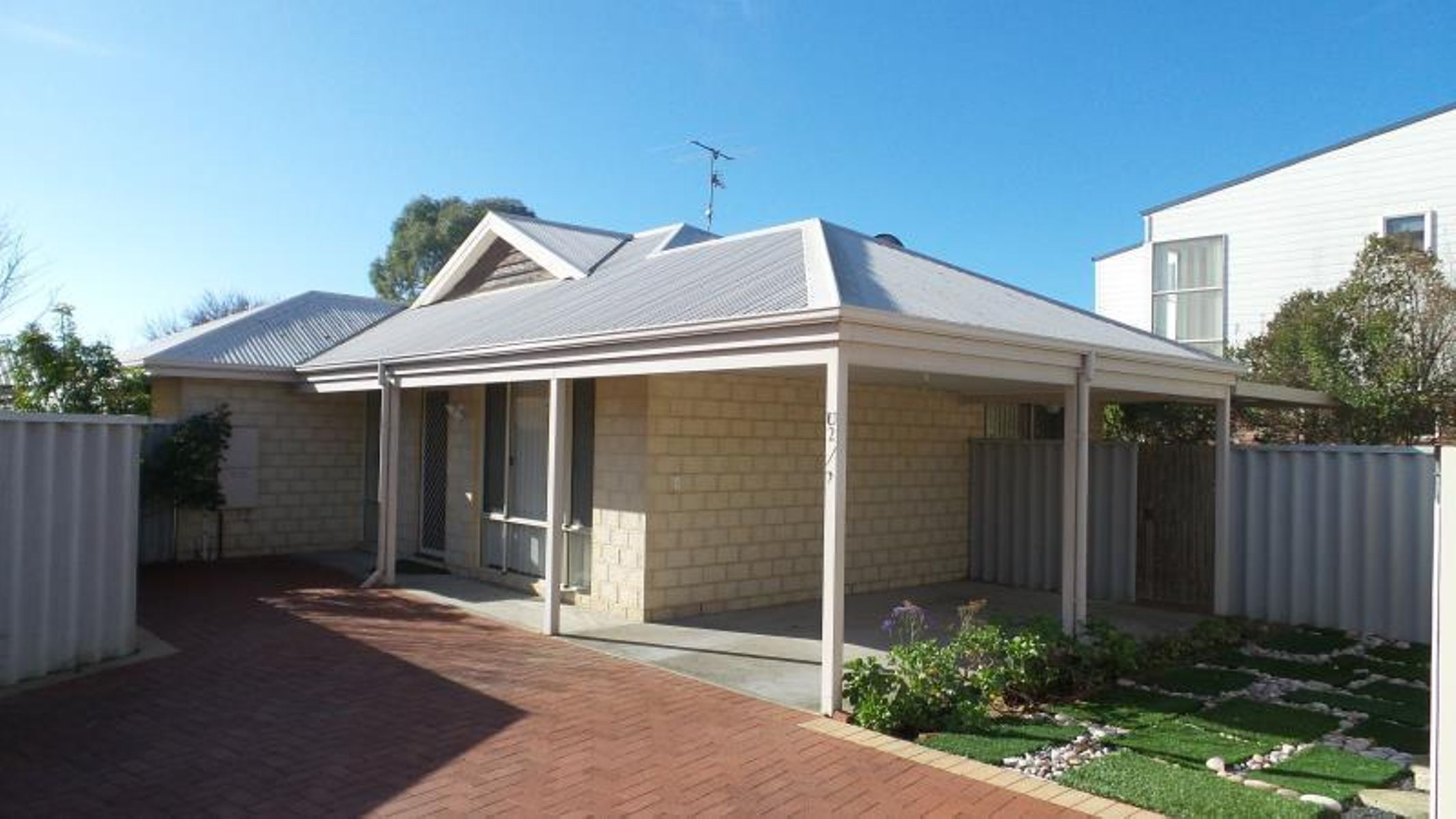 2/20 Frankland Way, West Busselton WA 6280, Australia, House