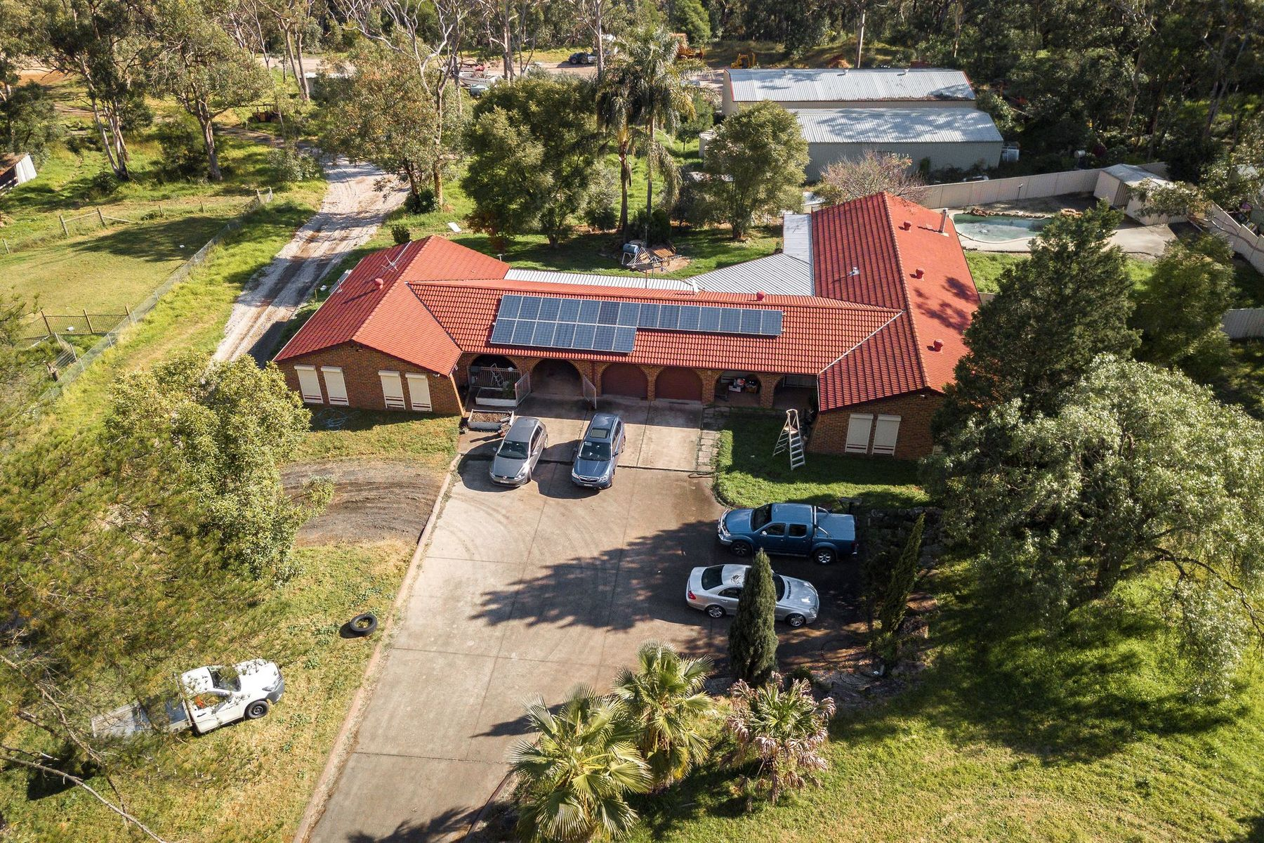 50 Wedderburn Road, St Helens Park, NSW 2560