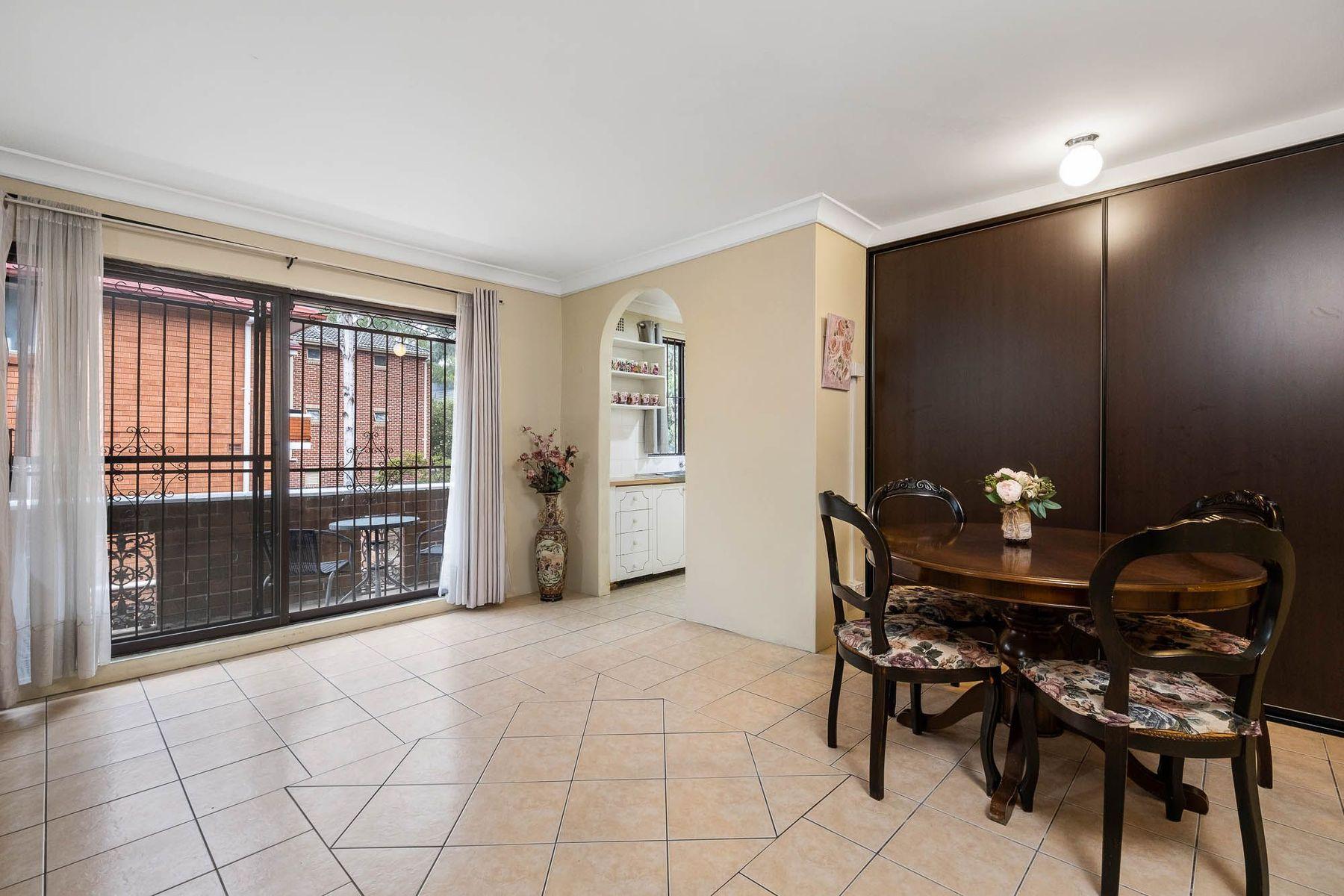 5/62-66 Neil Street, Merrylands, NSW 2160