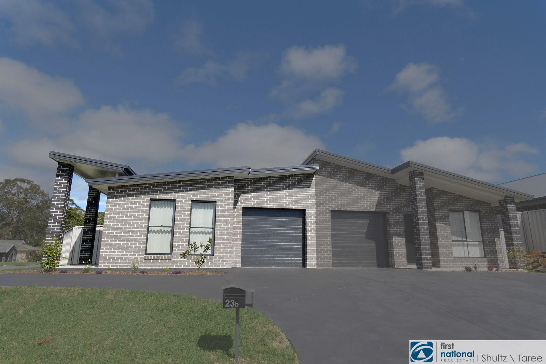 23b Pyrus Drive, Taree, NSW 2430