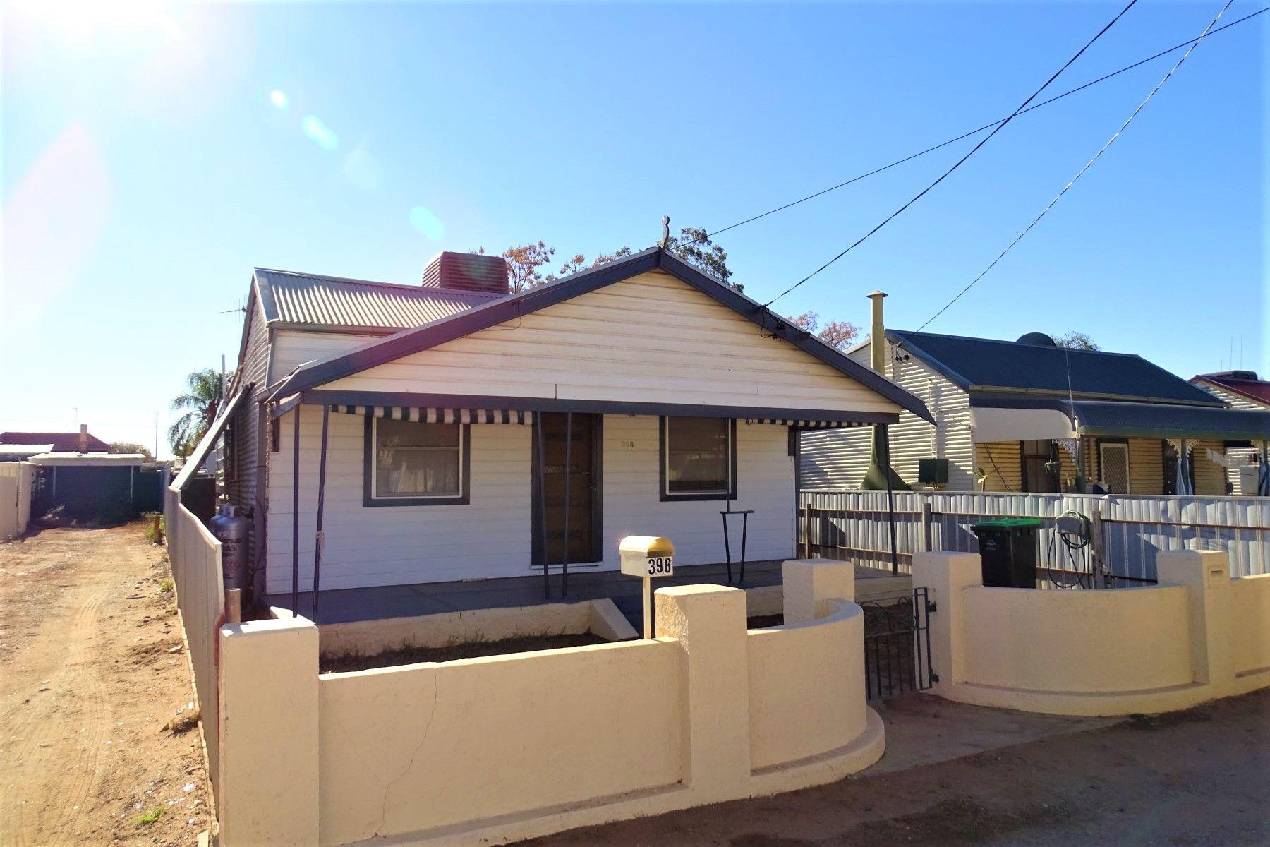 398 Lane Lane, Broken Hill, NSW 2880