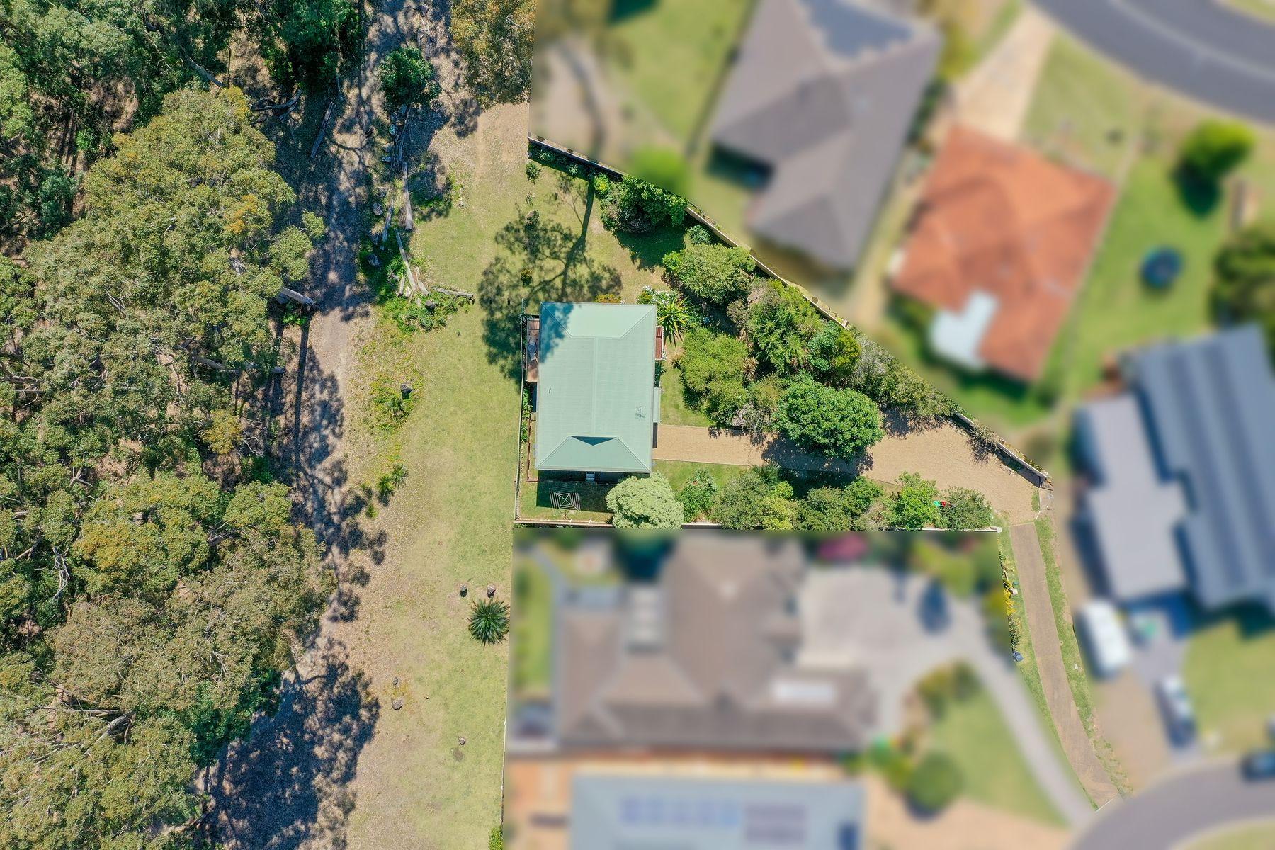23 Michener Court, Long Beach, NSW 2536