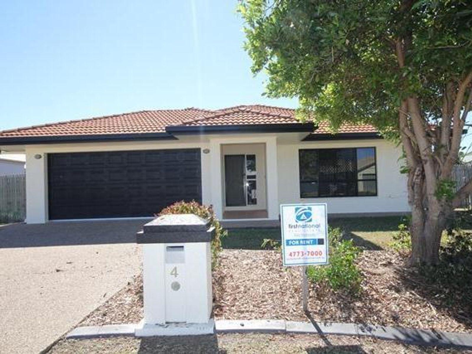 4 Drummond Court, Kirwan, QLD 4817