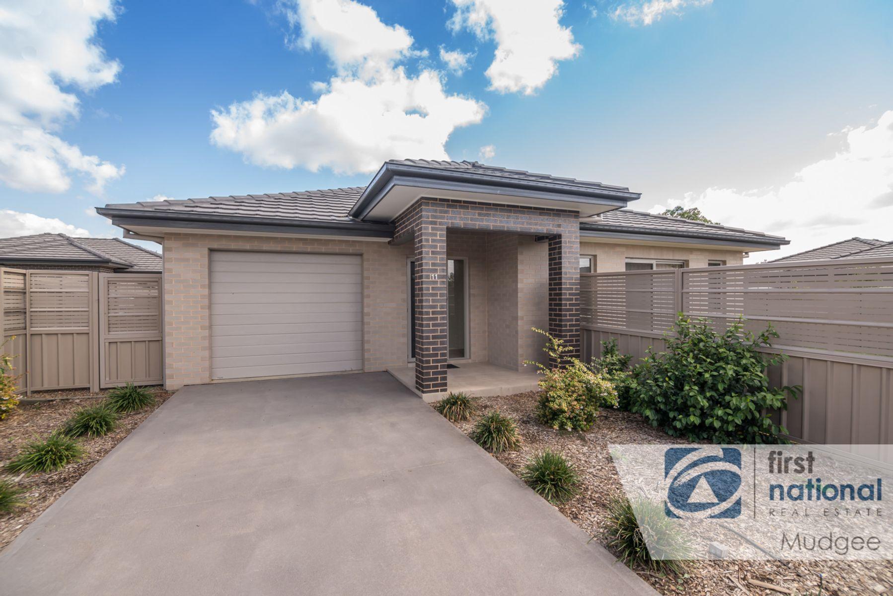 11/20 Burrundulla Avenue, Mudgee, NSW 2850