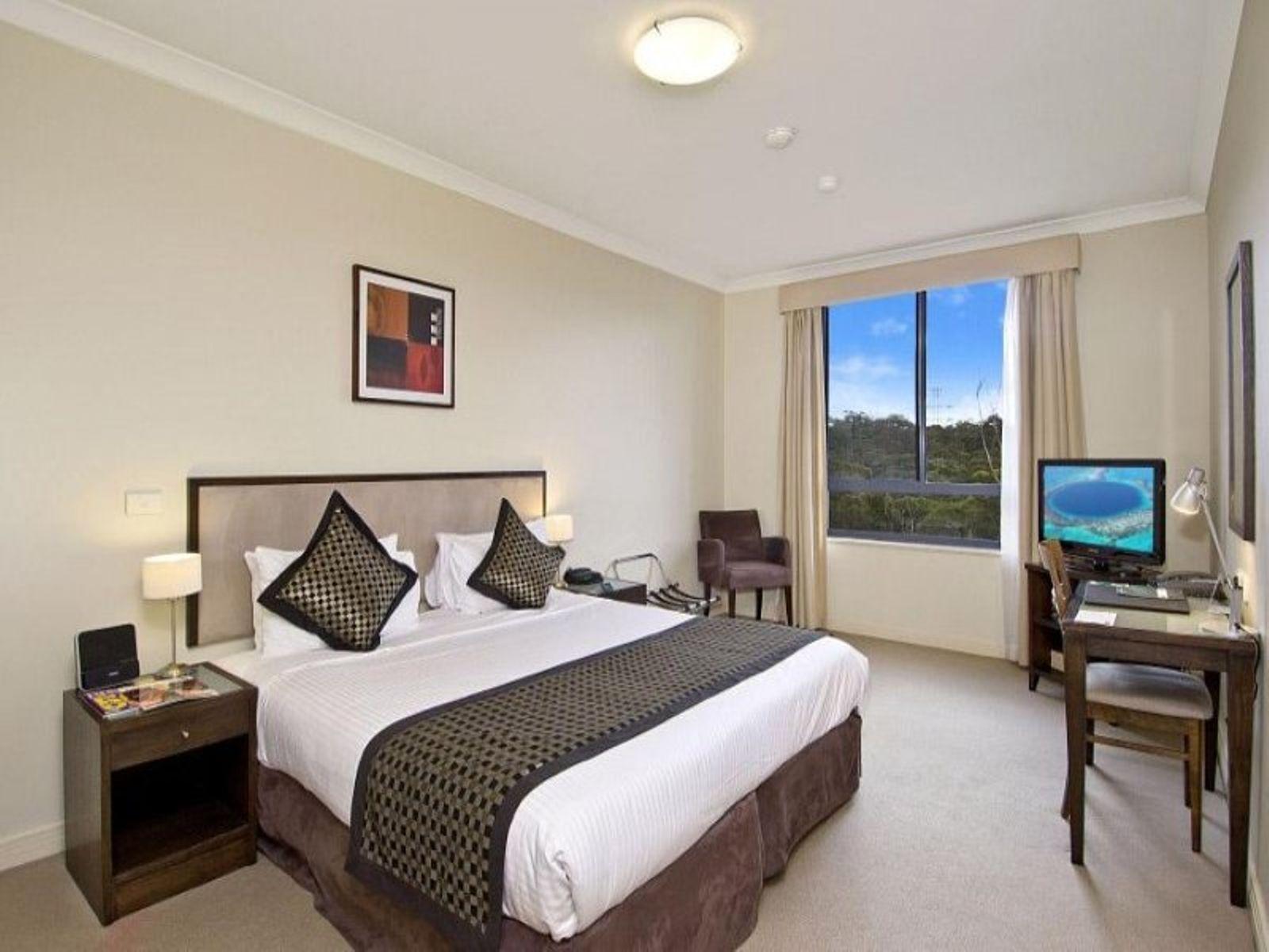 208/58-62 Delhi Road, North Ryde, NSW 2113