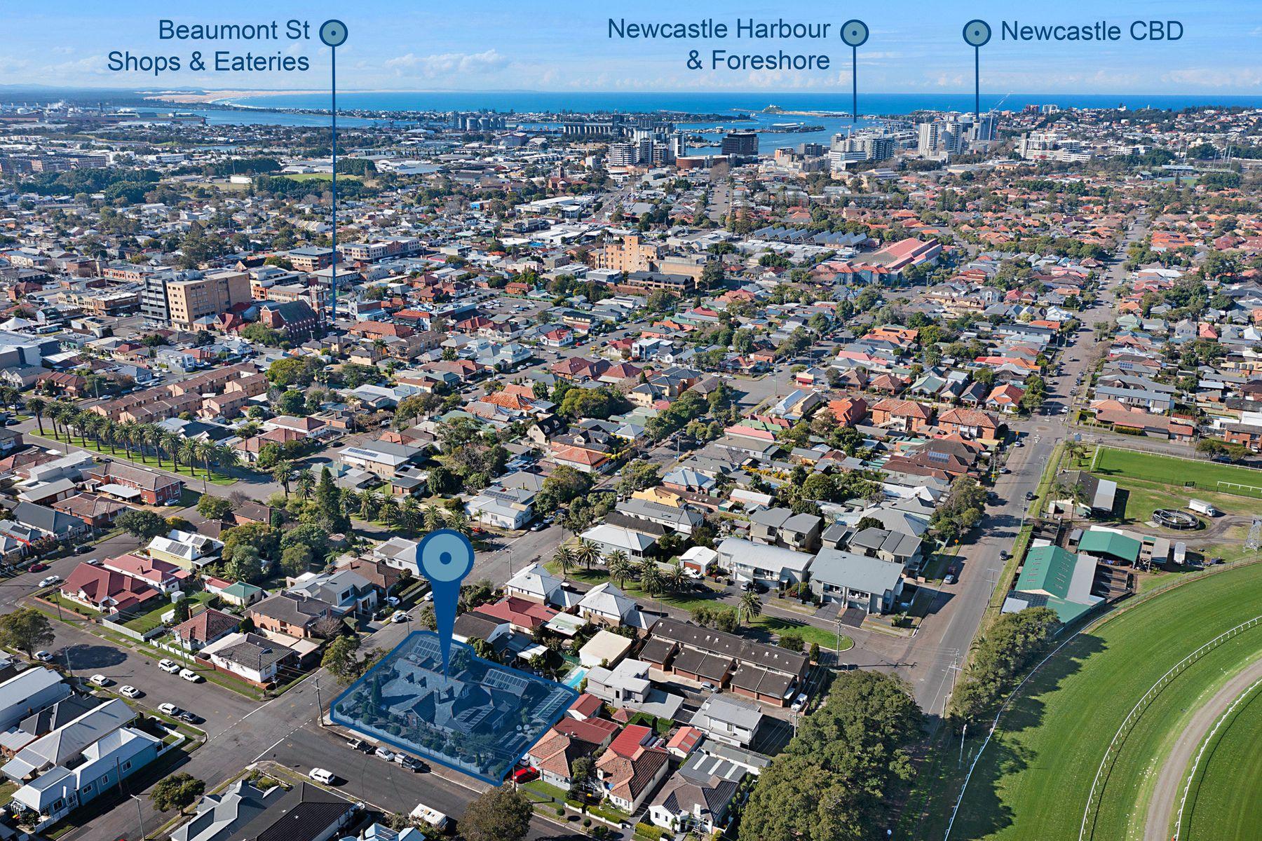 113 Everton Street, Hamilton, NSW 2303