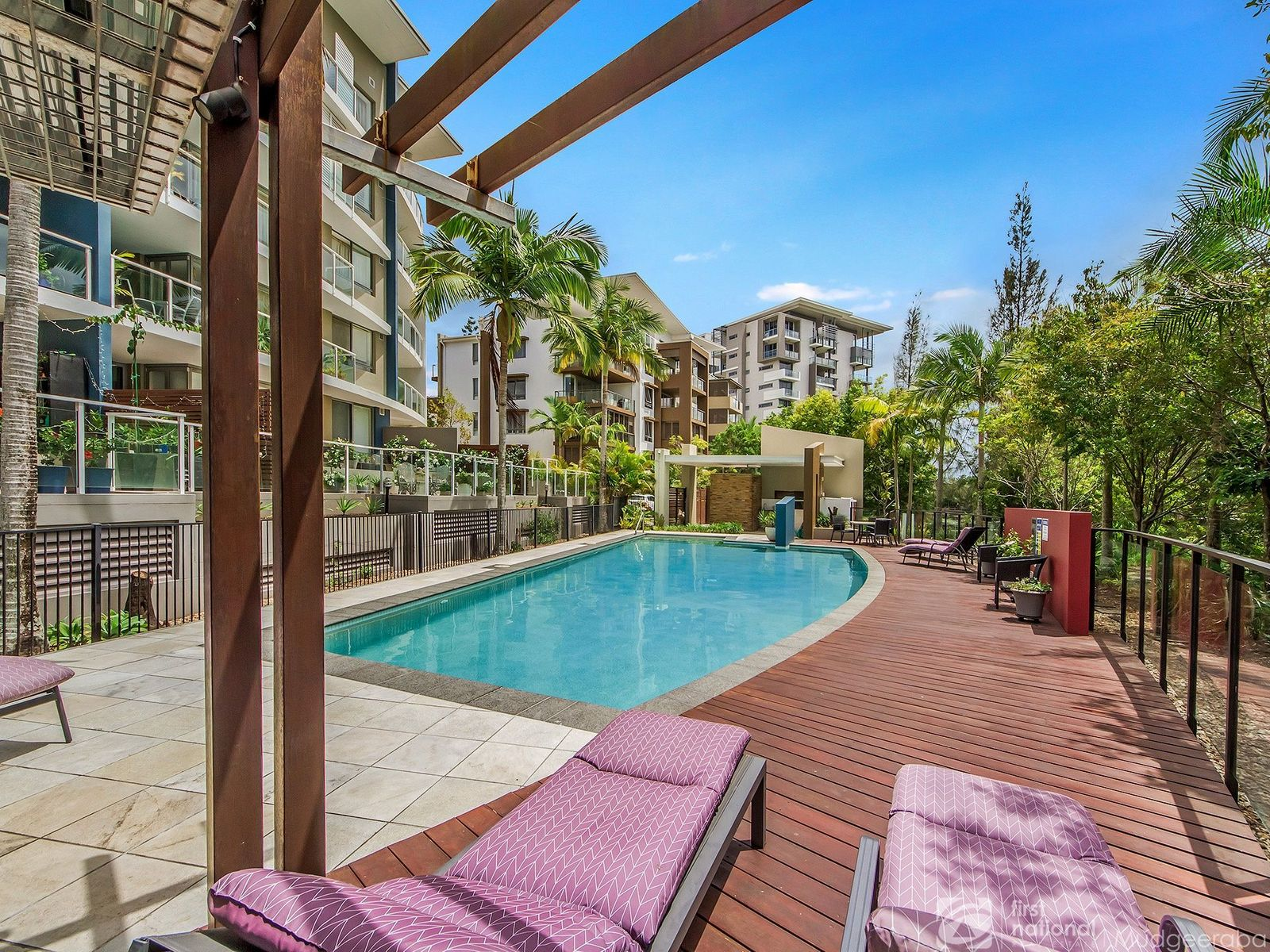 305/50 Riverwalk Avenue, Robina, QLD 4226