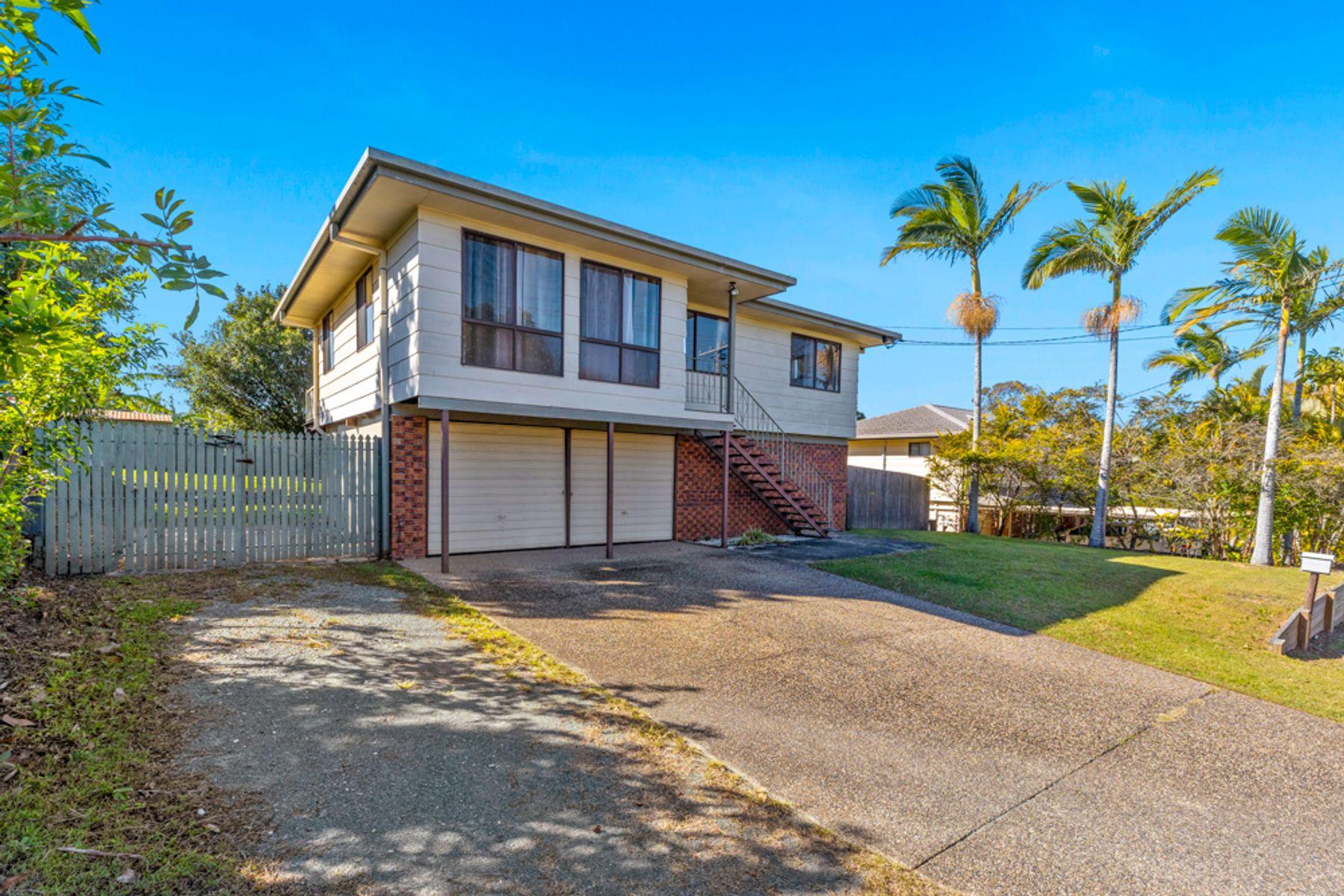 22 Henley Street, Alexandra Hills, QLD 4161