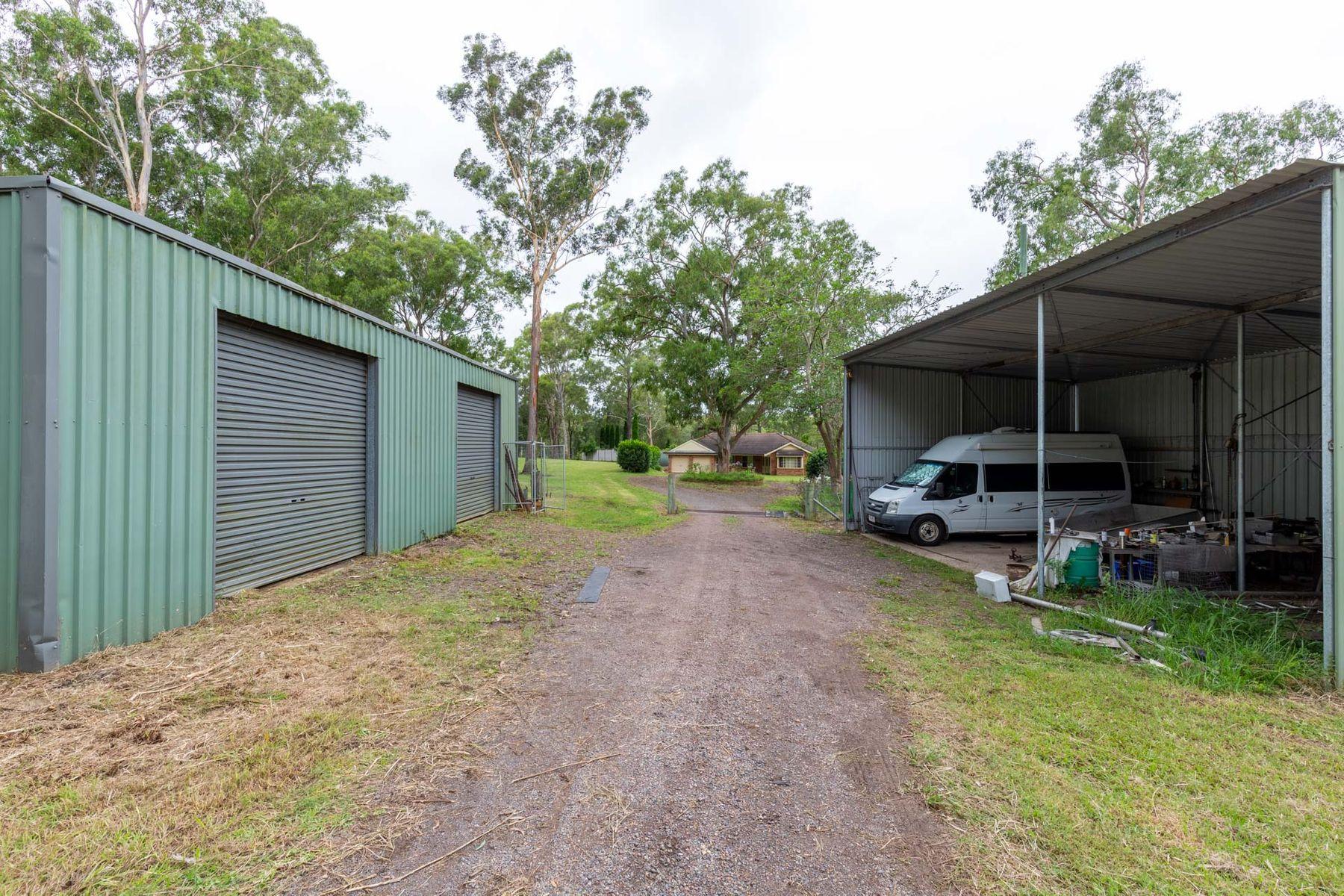 22 Gwandalan Close, Brandy Hill, NSW 2324