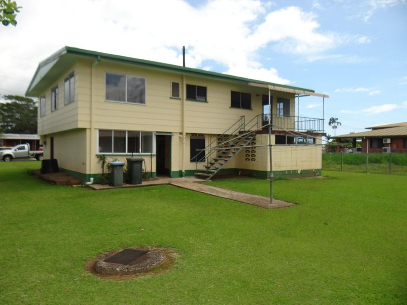 3 FREEMAN Street, Innisfail Estate, QLD 4860