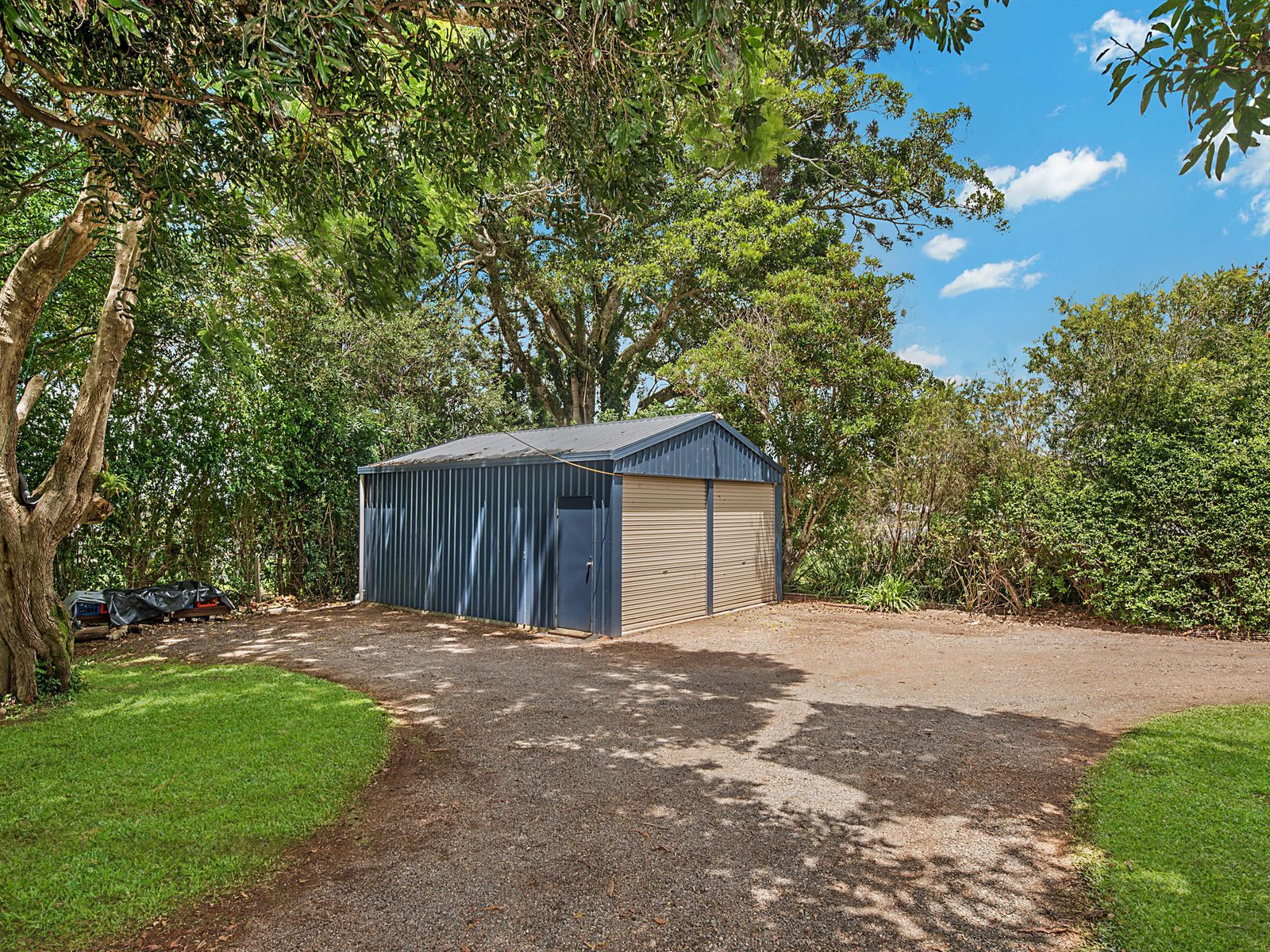815 Landsborough Maleny Road, Bald Knob, QLD 4552