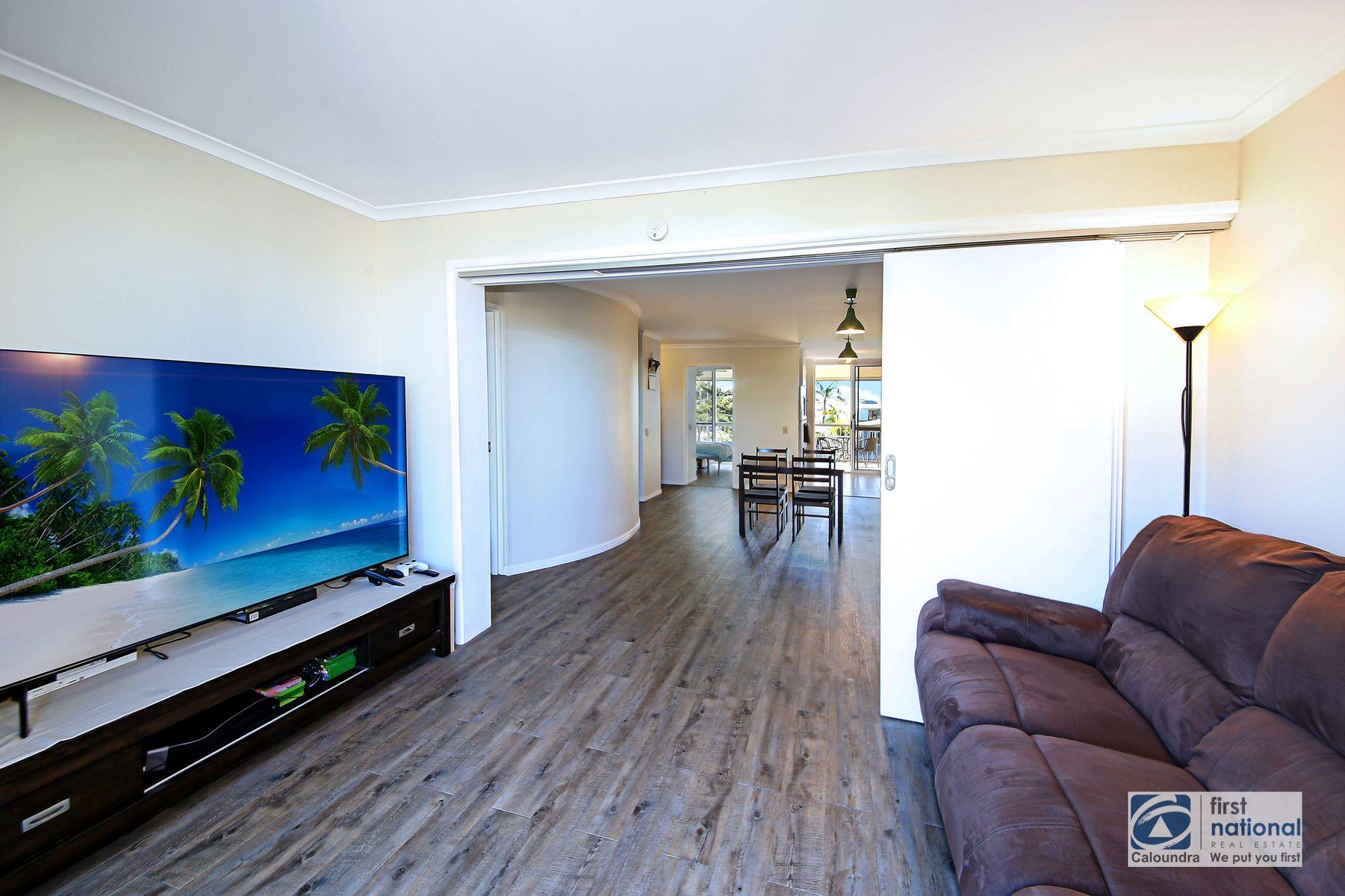 11/52 King Street, Kings Beach, QLD 4551