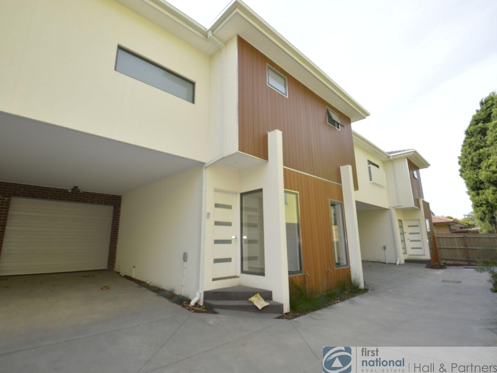 4/24 Wilma Avenue, Dandenong, VIC 3175