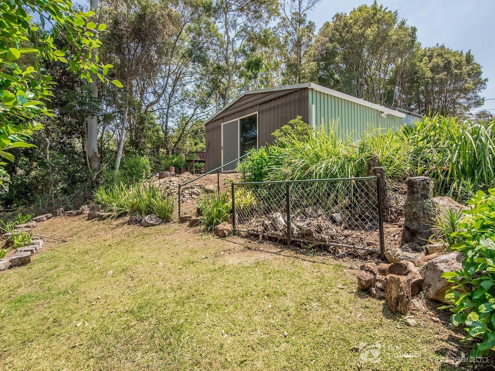 23 Lloyds Road, Springbrook, QLD 4213